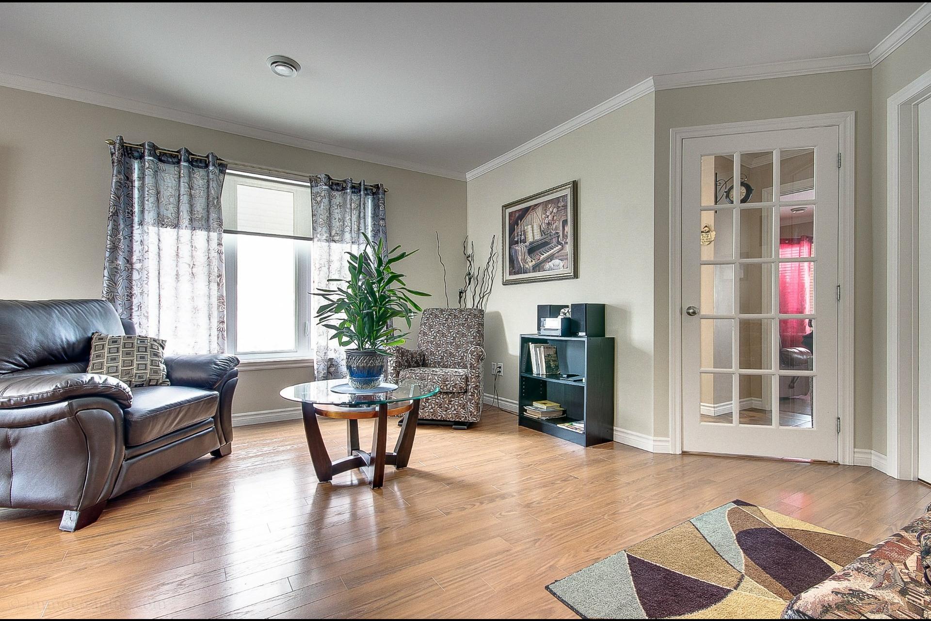 image 4 - Appartement À vendre Trois-Rivières - 9 pièces
