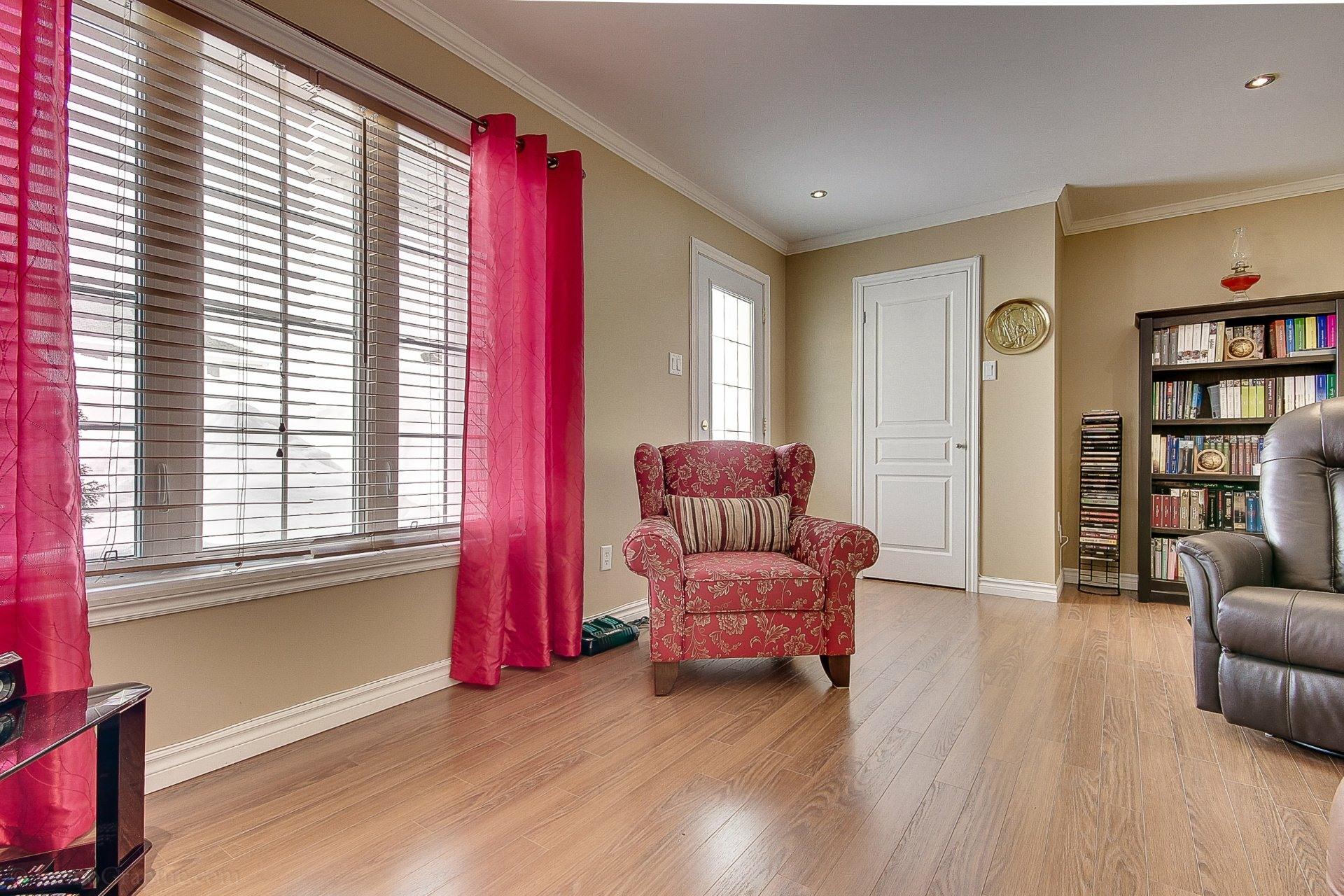 image 3 - Appartement À vendre Trois-Rivières - 9 pièces