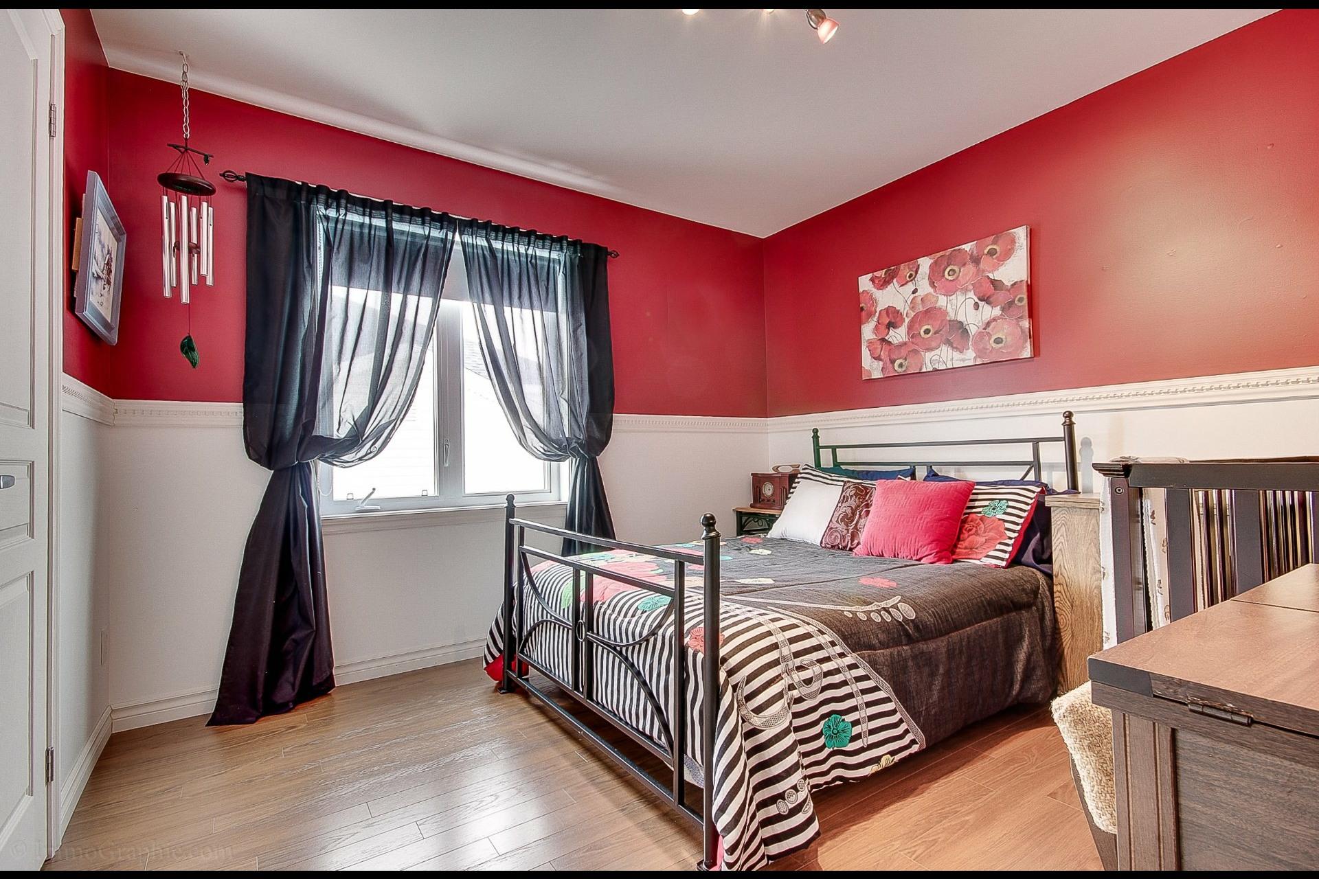 image 13 - Appartement À vendre Trois-Rivières - 9 pièces
