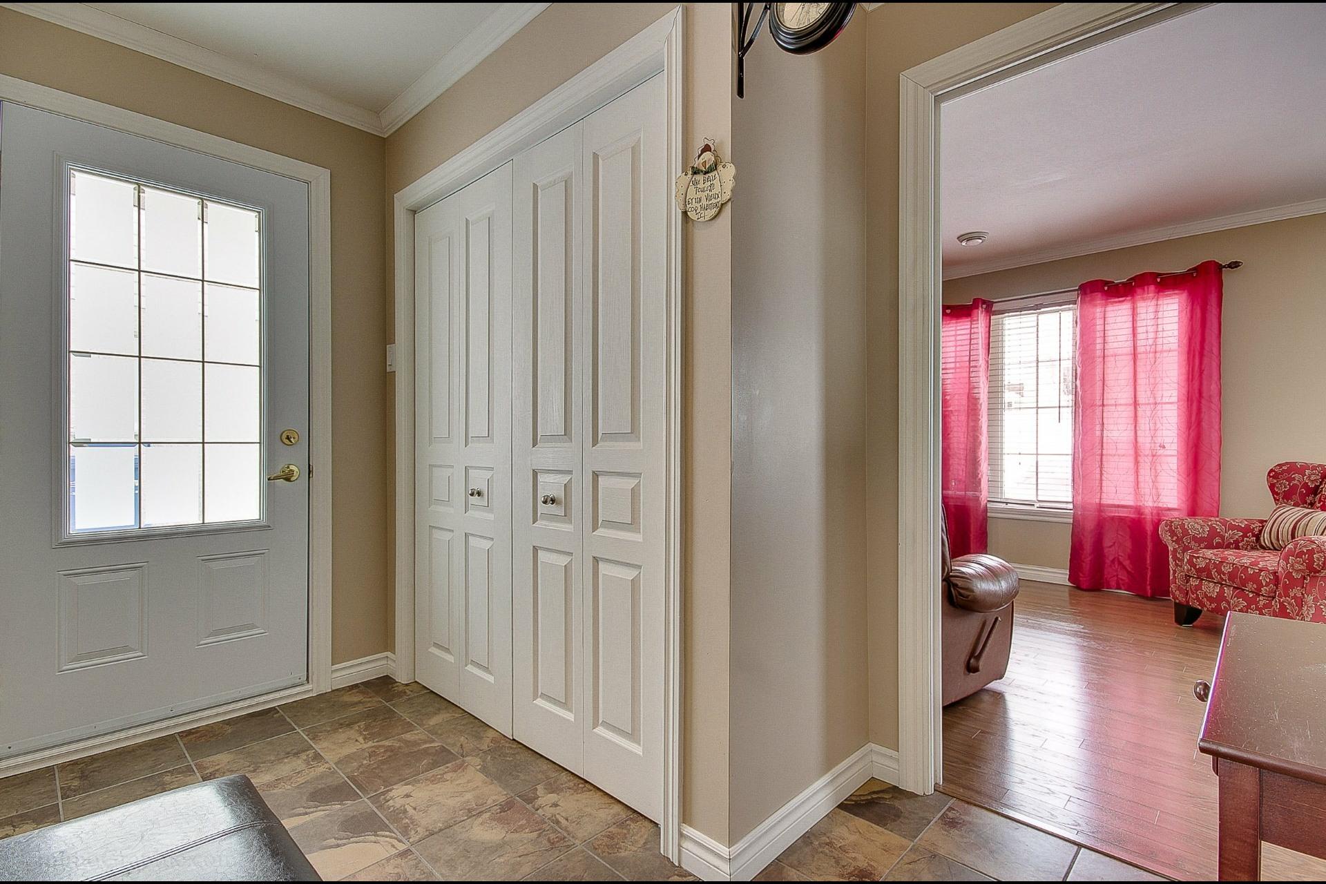 image 1 - Appartement À vendre Trois-Rivières - 9 pièces