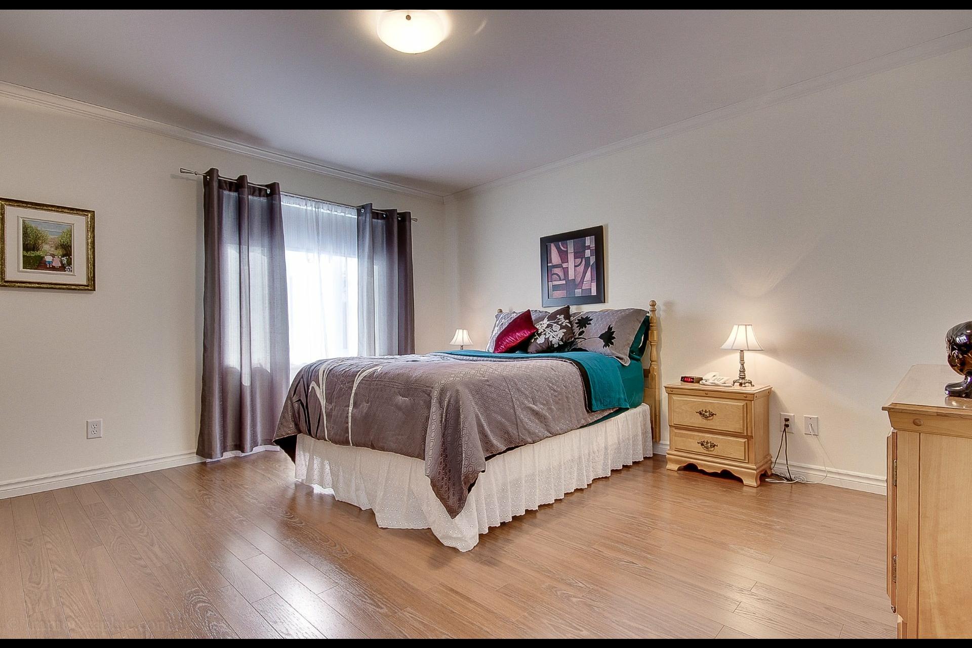 image 14 - Appartement À vendre Trois-Rivières - 9 pièces