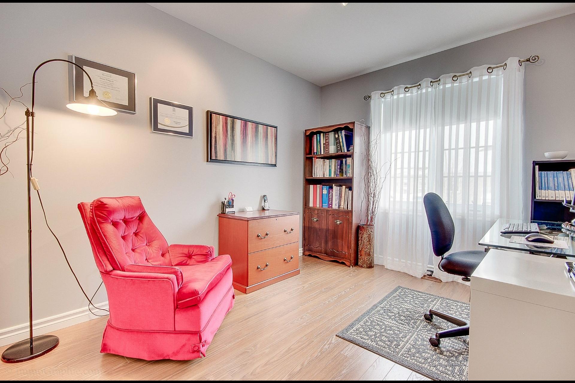 image 12 - Appartement À vendre Trois-Rivières - 9 pièces