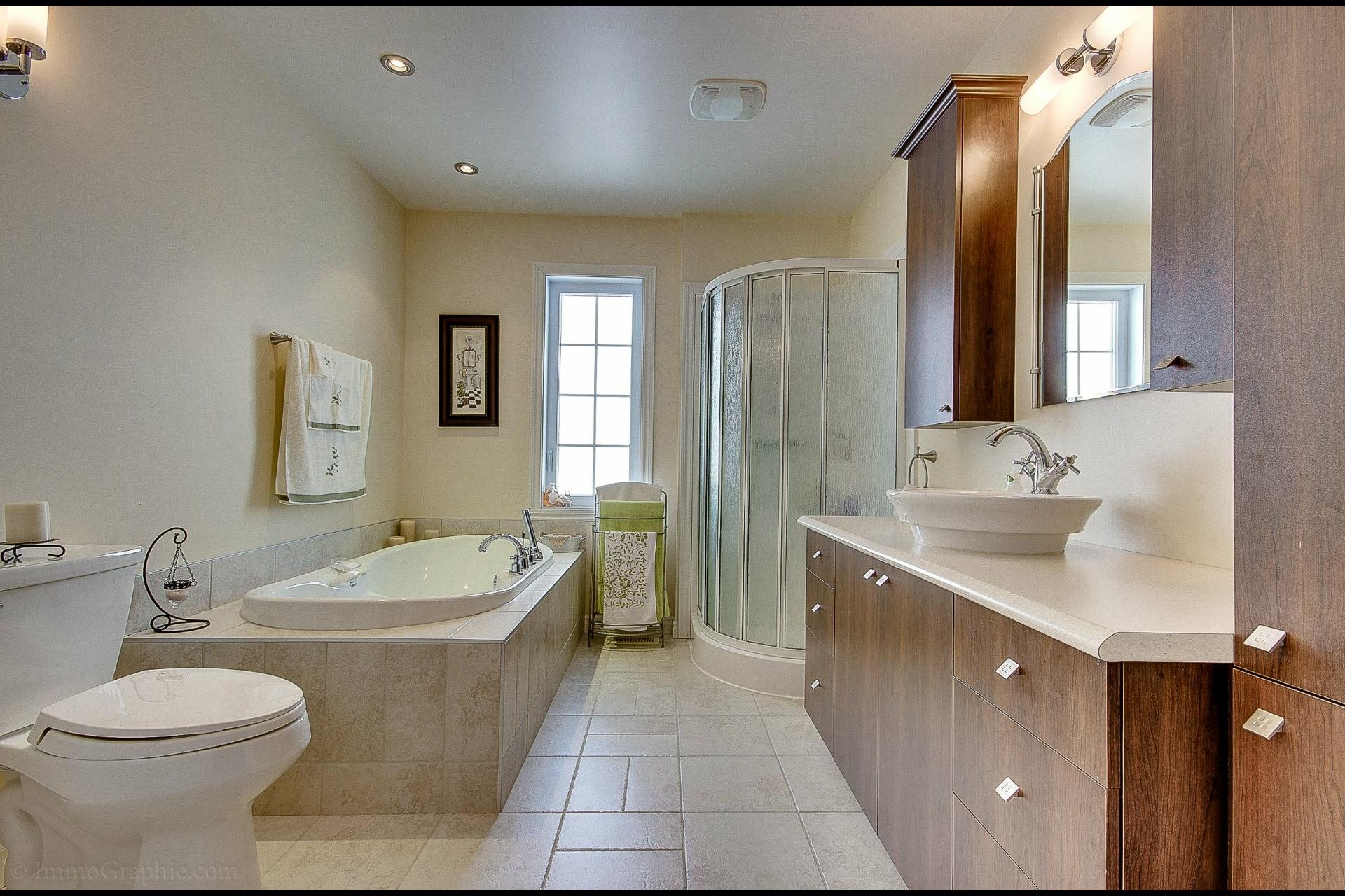 image 16 - Appartement À vendre Trois-Rivières - 9 pièces