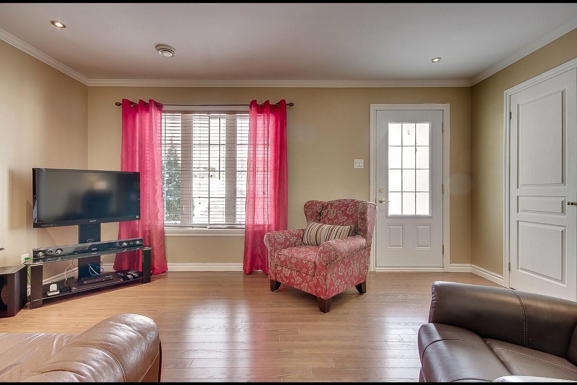 image 2 - Appartement À vendre Trois-Rivières - 9 pièces