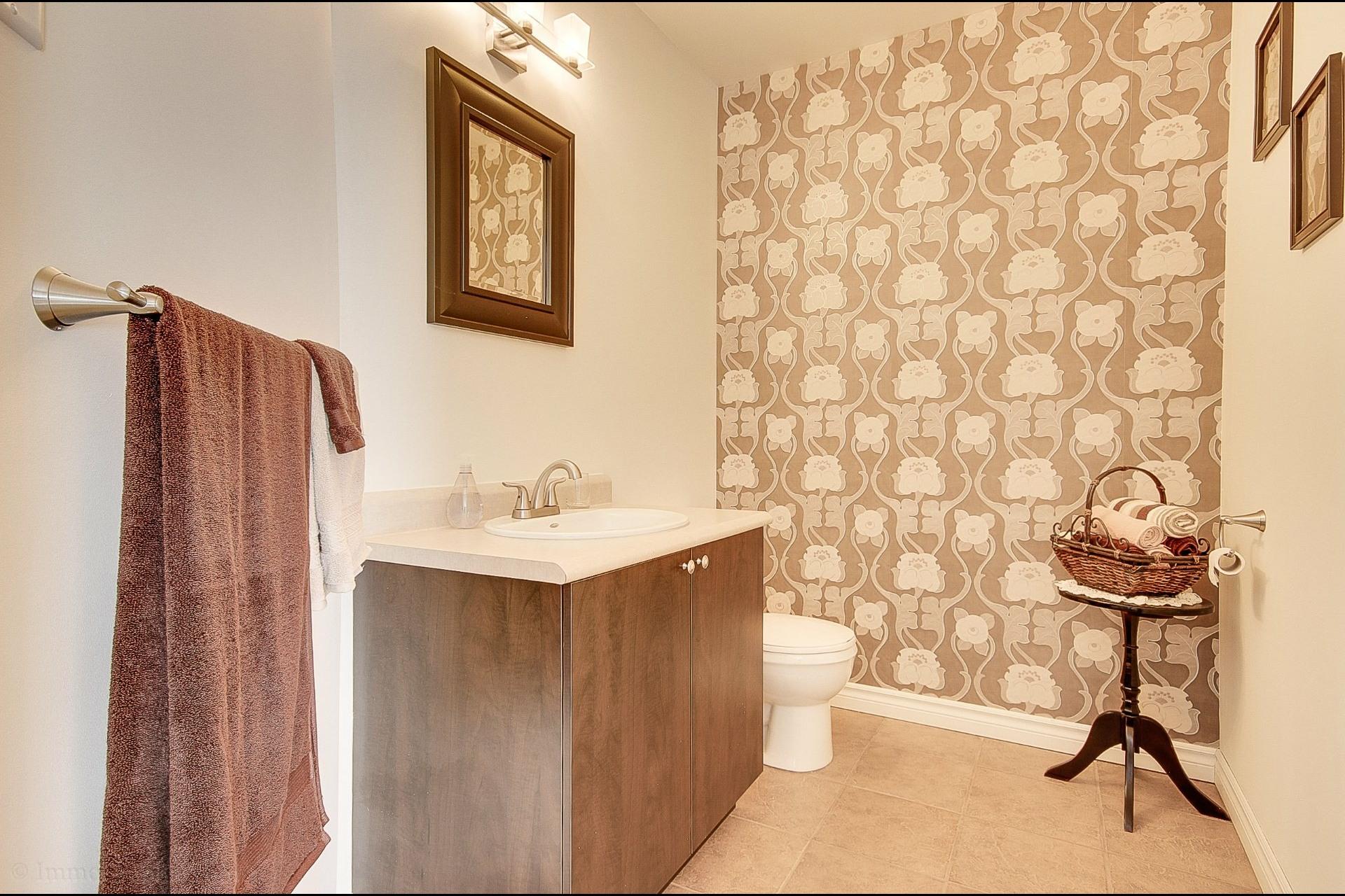 image 10 - Appartement À vendre Trois-Rivières - 9 pièces