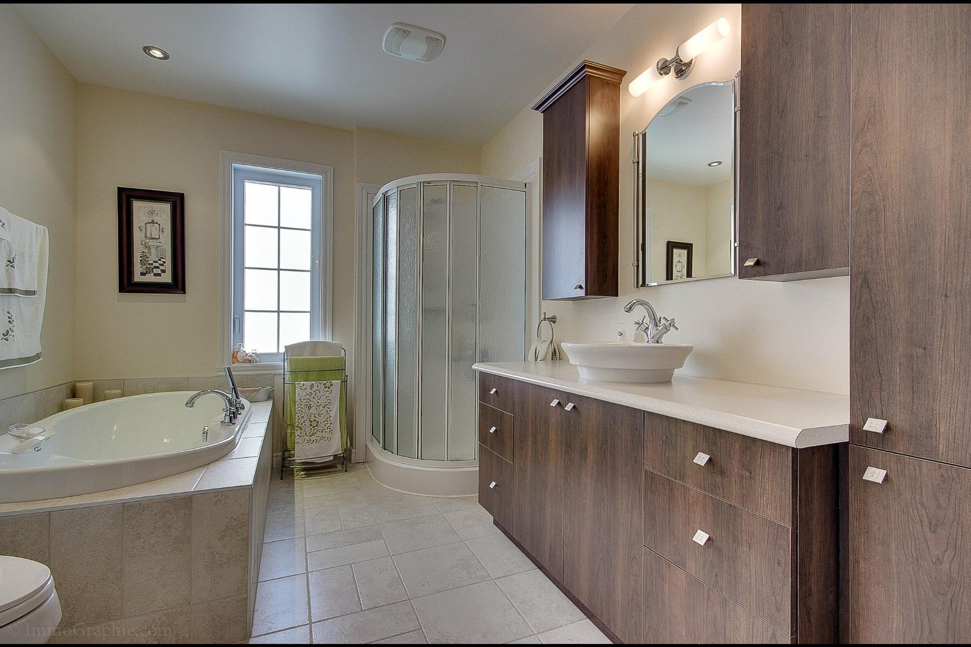 image 17 - Appartement À vendre Trois-Rivières - 9 pièces