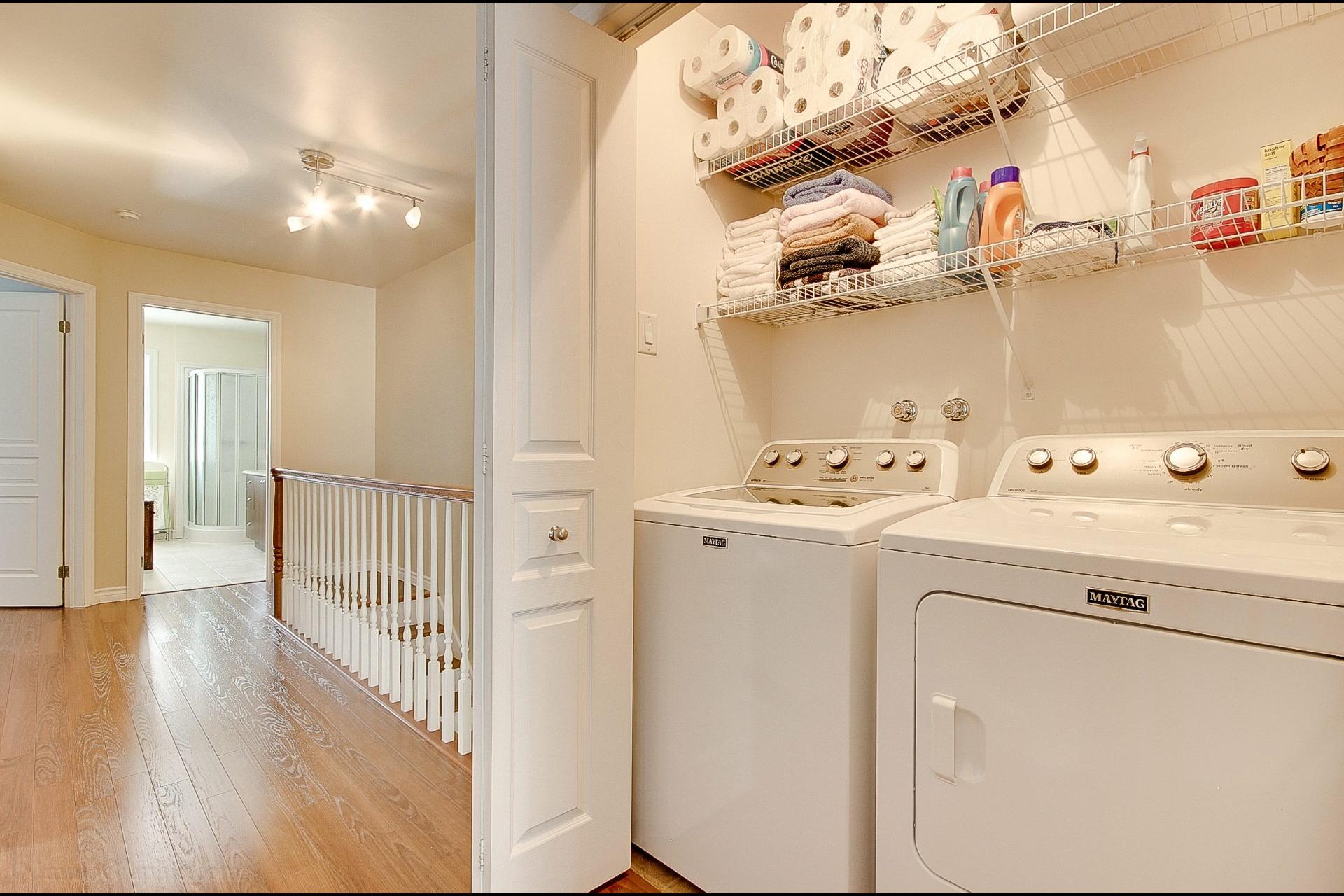 image 18 - Appartement À vendre Trois-Rivières - 9 pièces