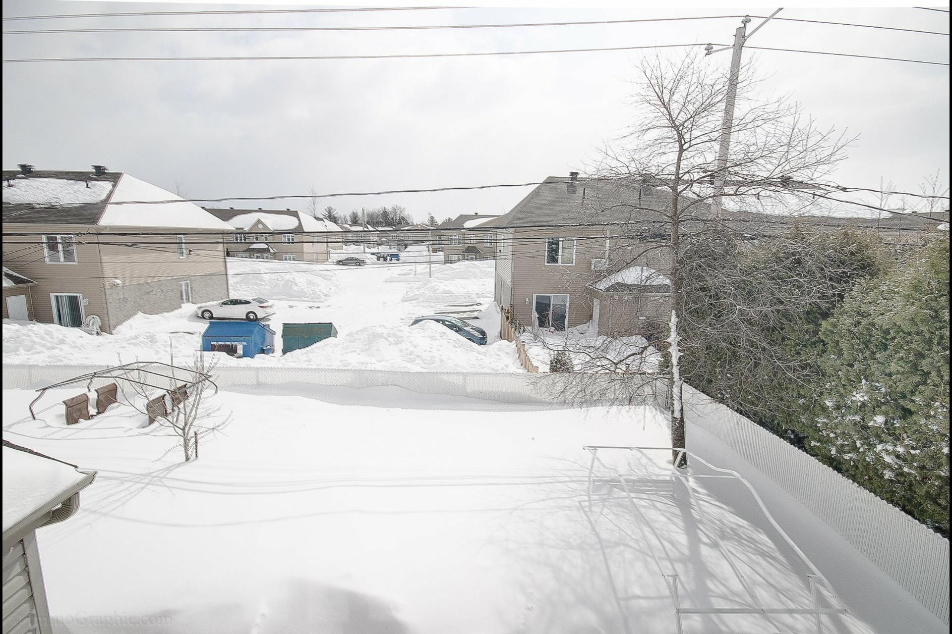 image 19 - Appartement À vendre Trois-Rivières - 9 pièces
