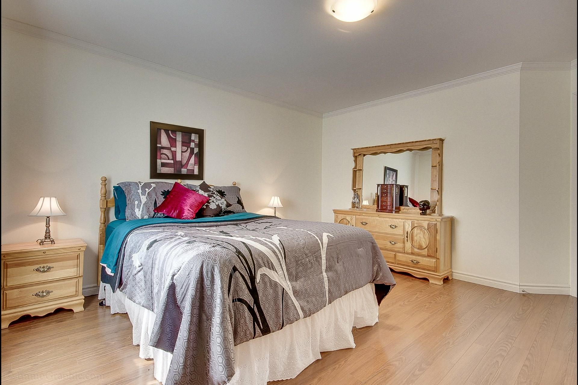 image 15 - Appartement À vendre Trois-Rivières - 9 pièces