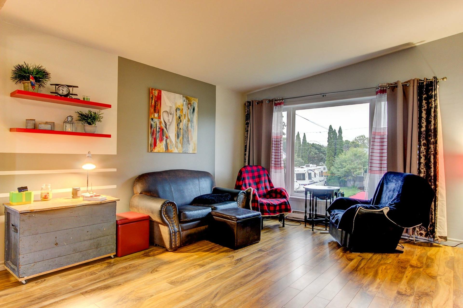 image 6 - Duplex À vendre Trois-Rivières - 11 pièces