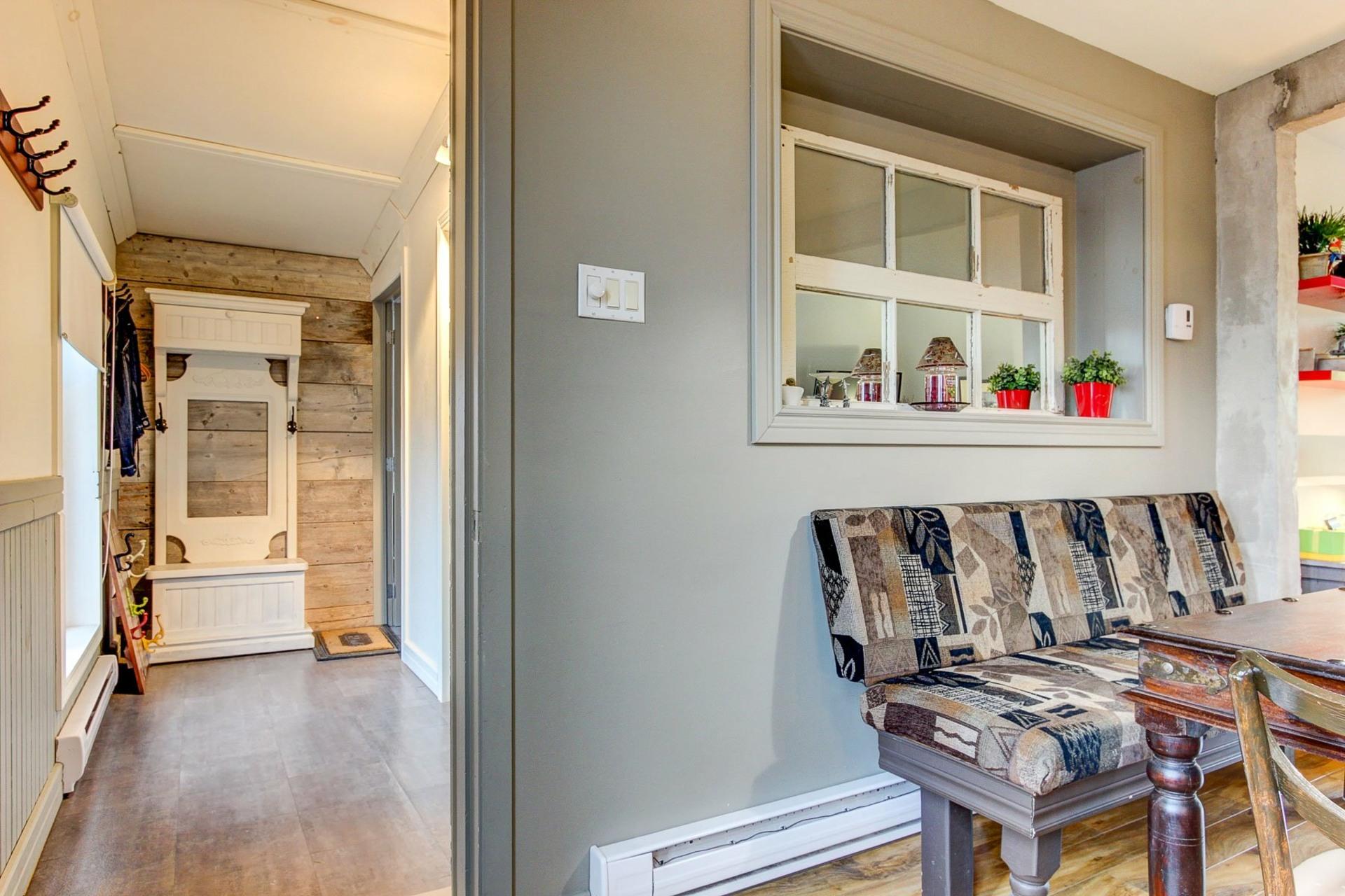 image 5 - Duplex À vendre Trois-Rivières - 11 pièces
