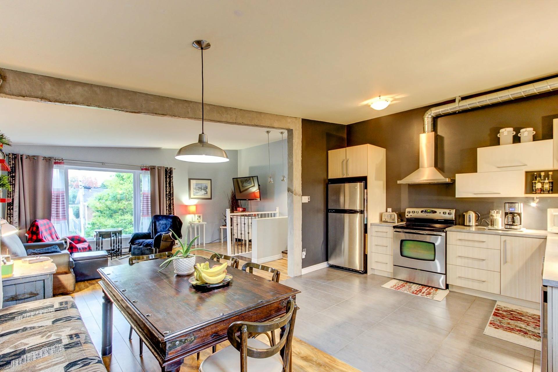 image 3 - Duplex À vendre Trois-Rivières - 11 pièces