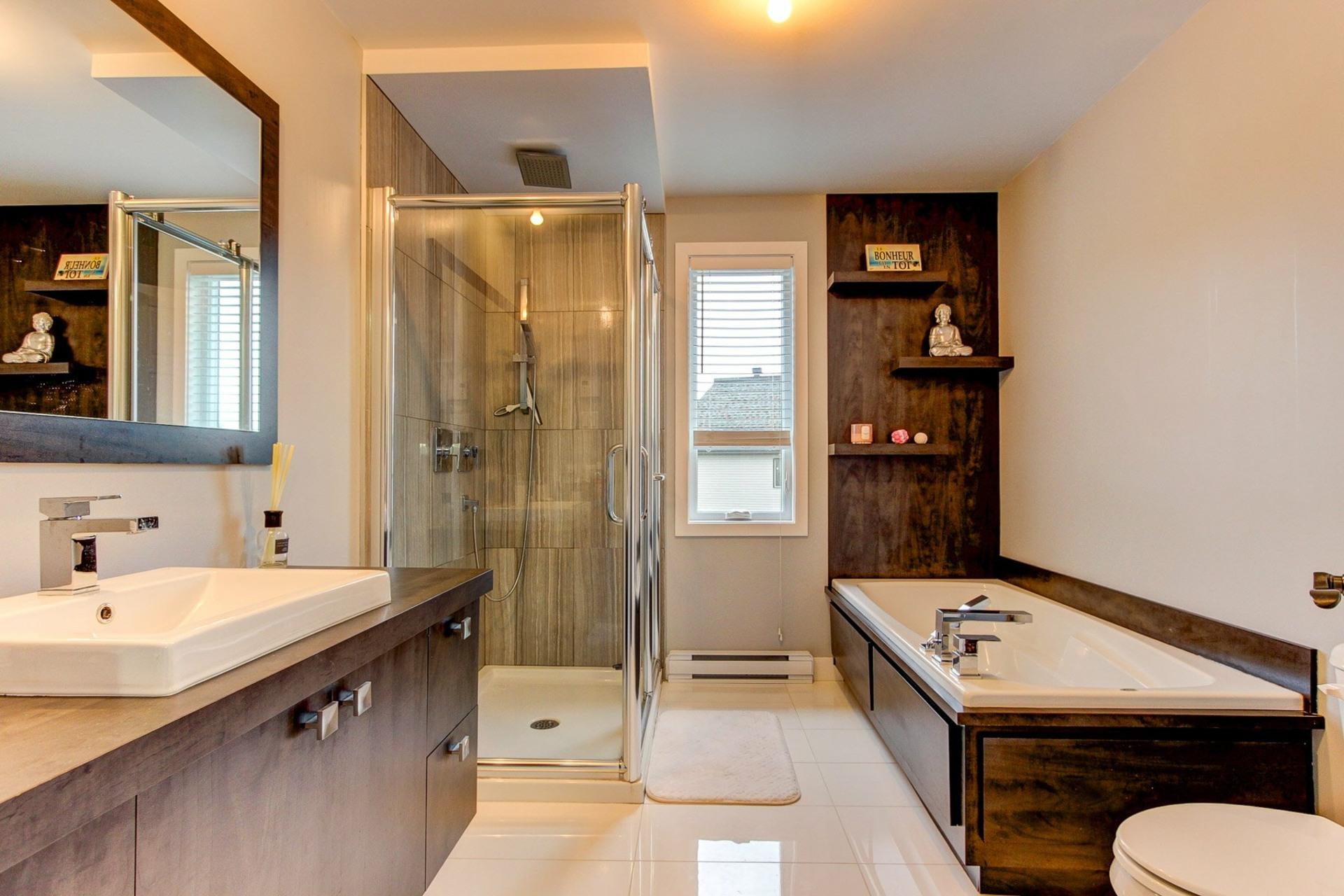 image 18 - Appartement À vendre Trois-Rivières - 7 pièces