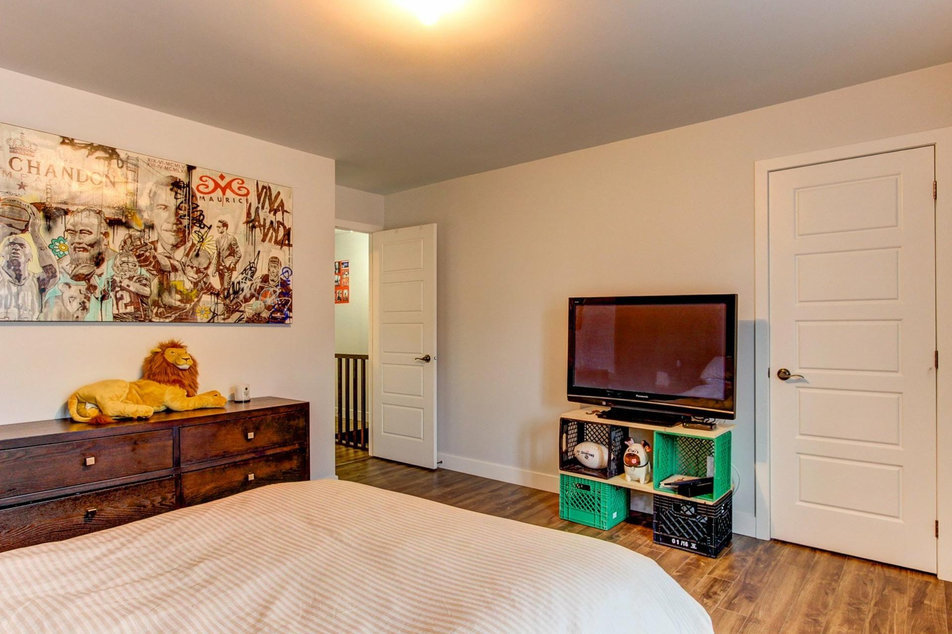 image 15 - Appartement À vendre Trois-Rivières - 7 pièces