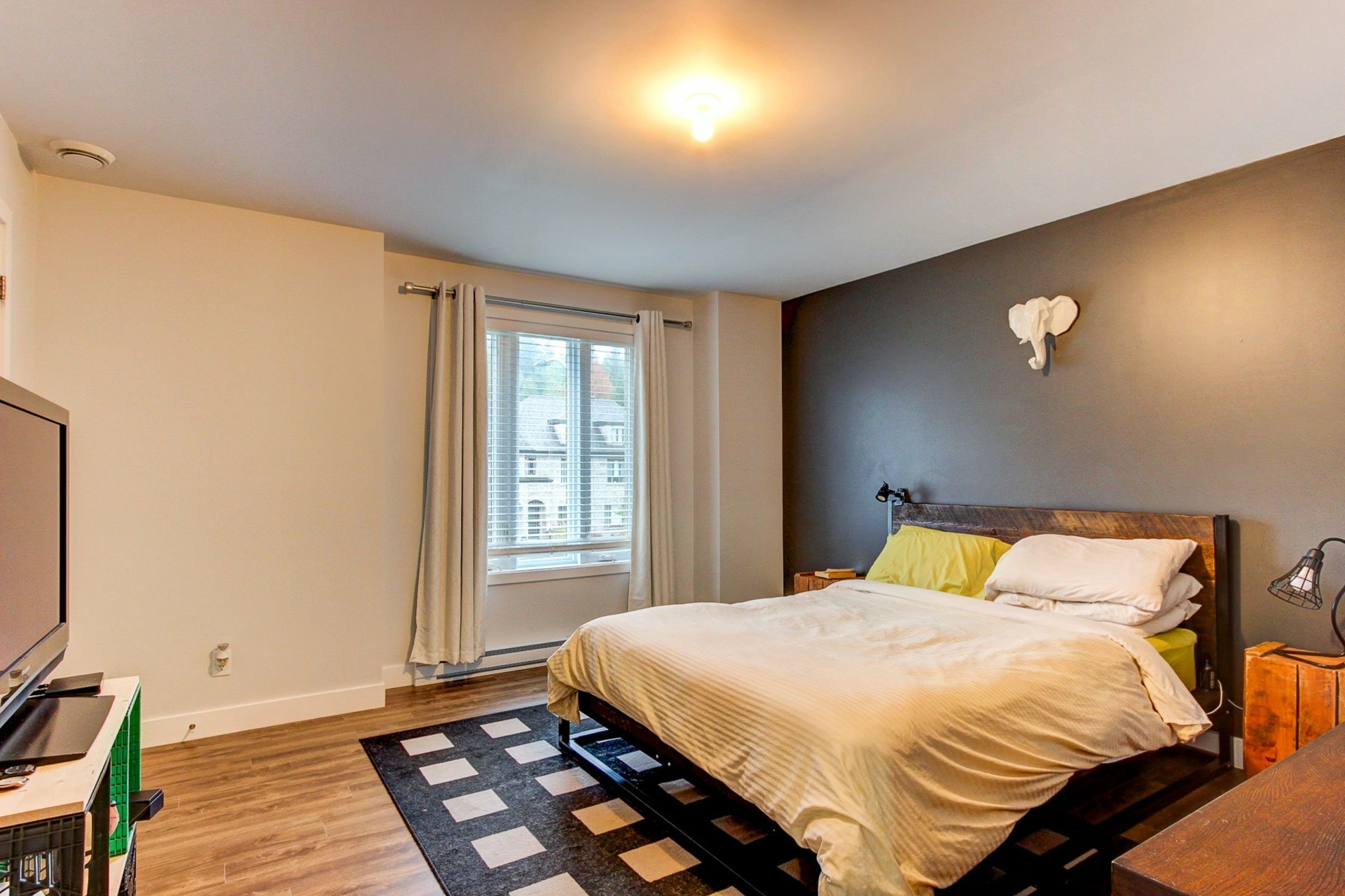 image 13 - Appartement À vendre Trois-Rivières - 7 pièces