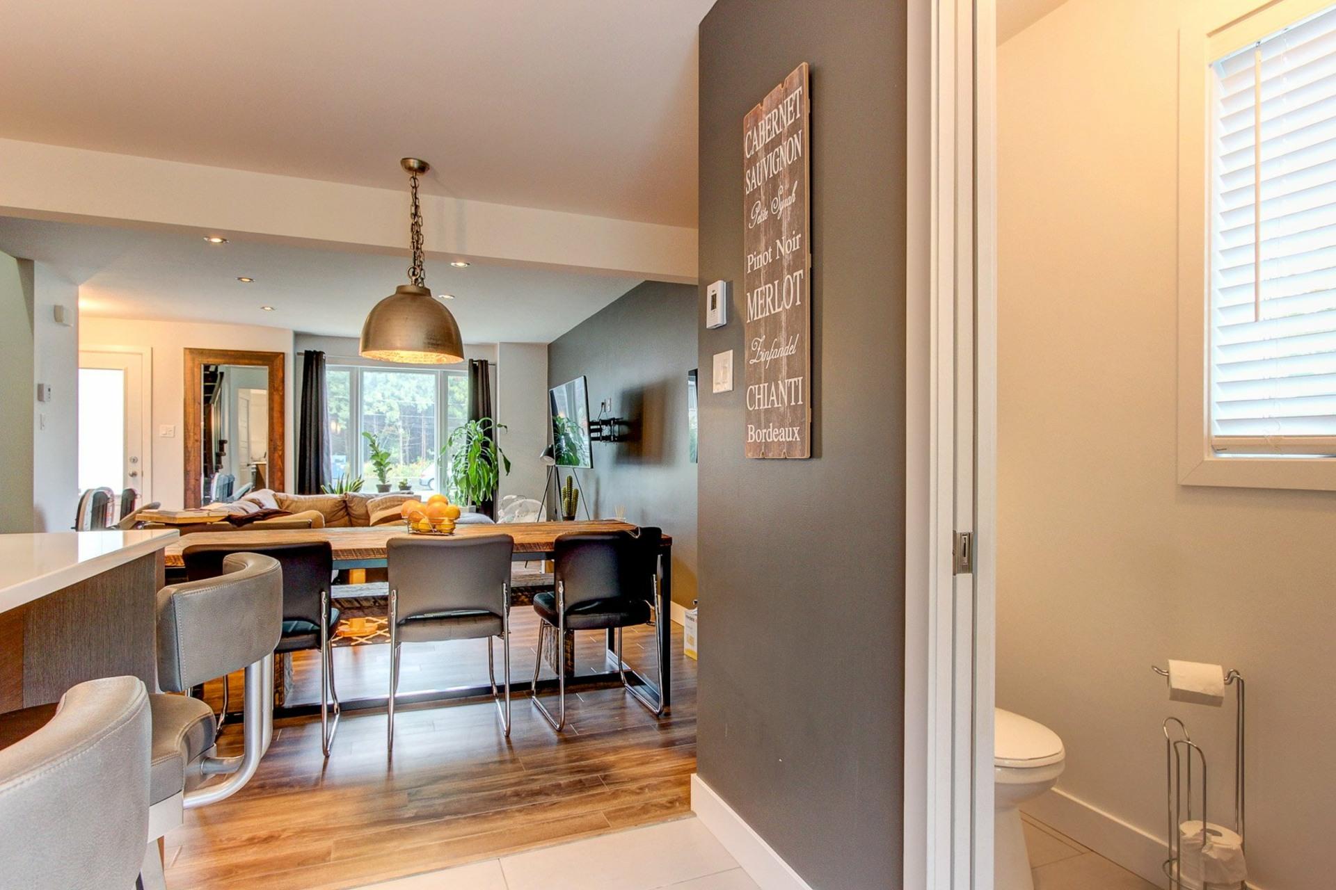image 8 - Appartement À vendre Trois-Rivières - 7 pièces