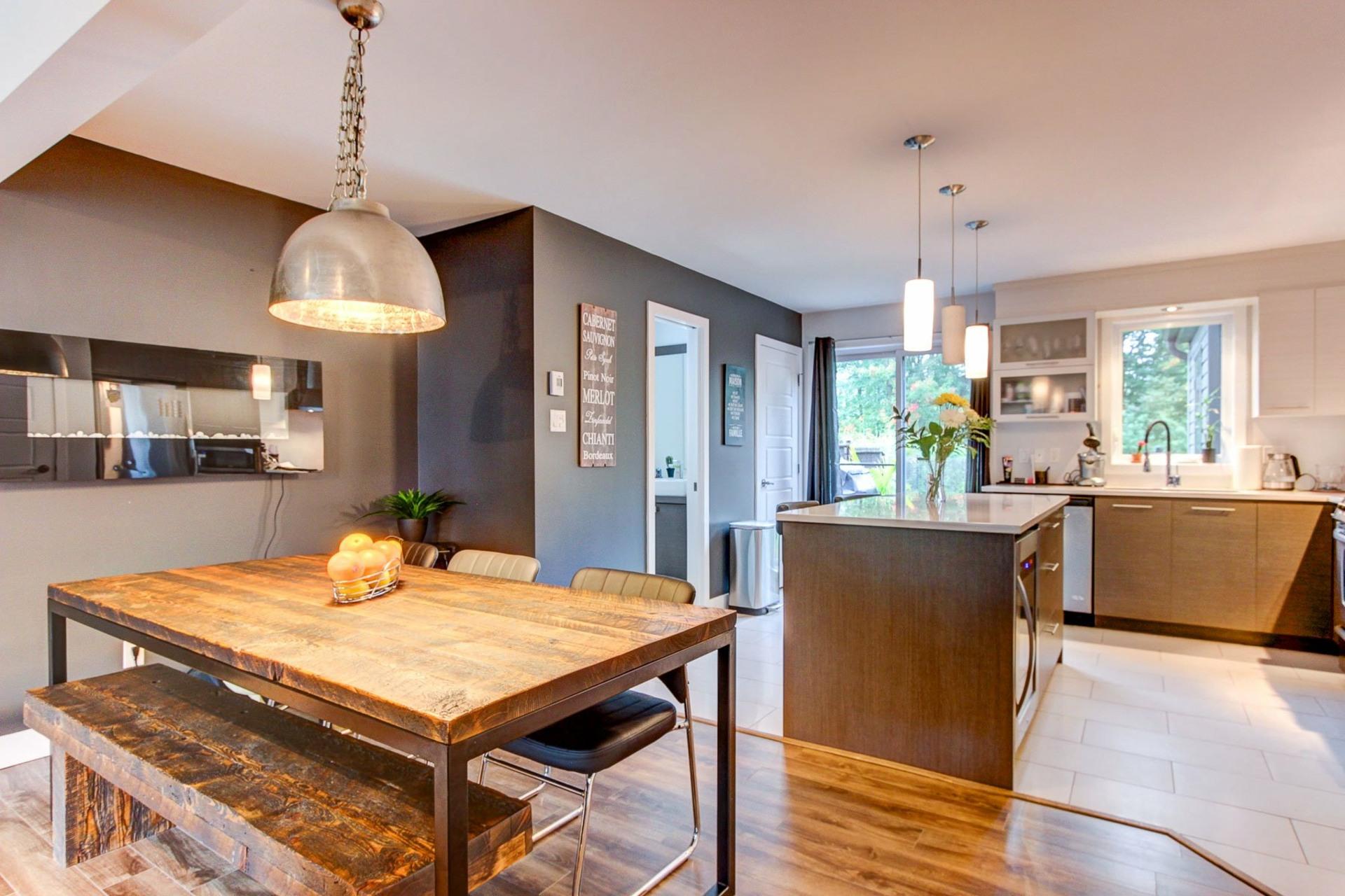 image 7 - Apartment For sale Trois-Rivières - 7 rooms