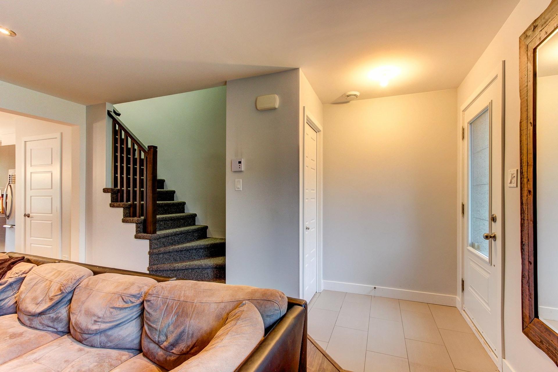 image 12 - Appartement À vendre Trois-Rivières - 7 pièces