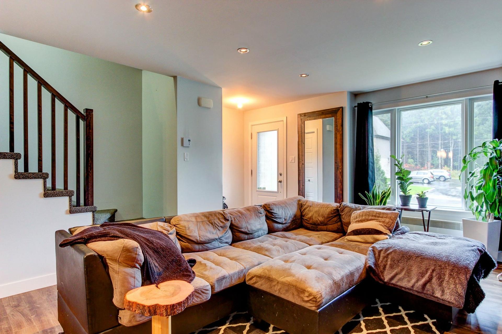 image 11 - Appartement À vendre Trois-Rivières - 7 pièces