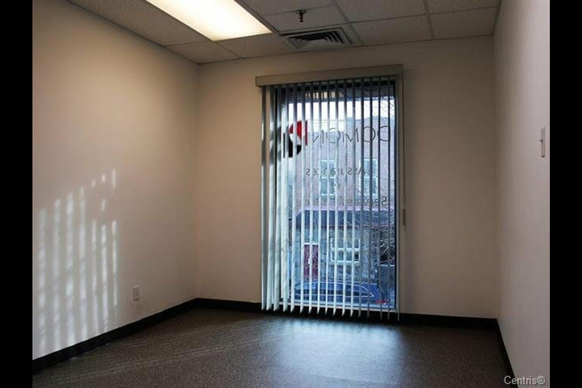 image 2 - Office For rent Montréal Lachine