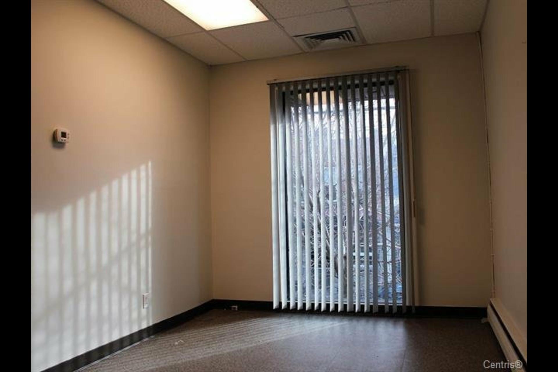 image 3 - Office For rent Montréal Lachine