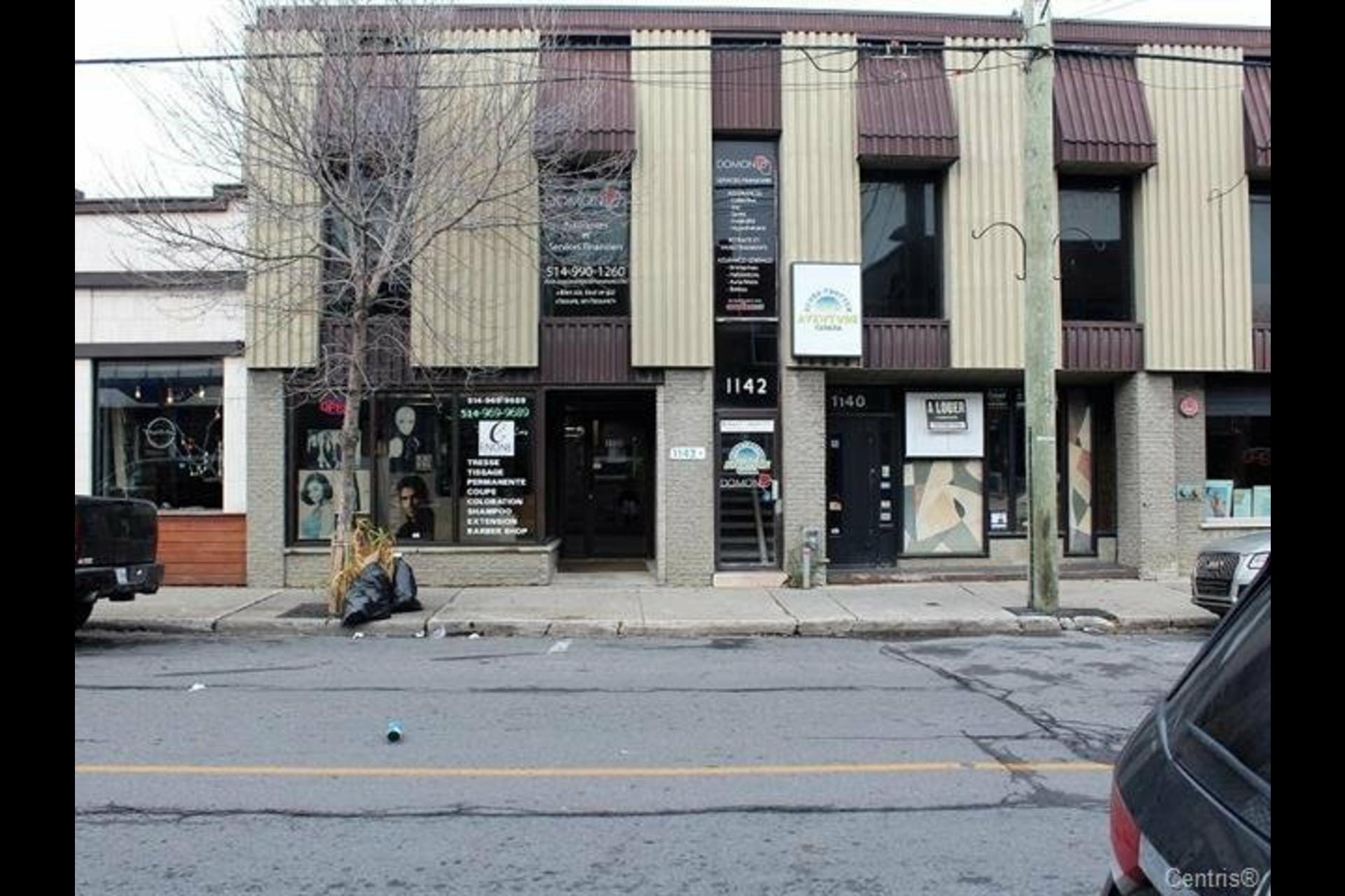 image 0 - Office For rent Montréal Lachine
