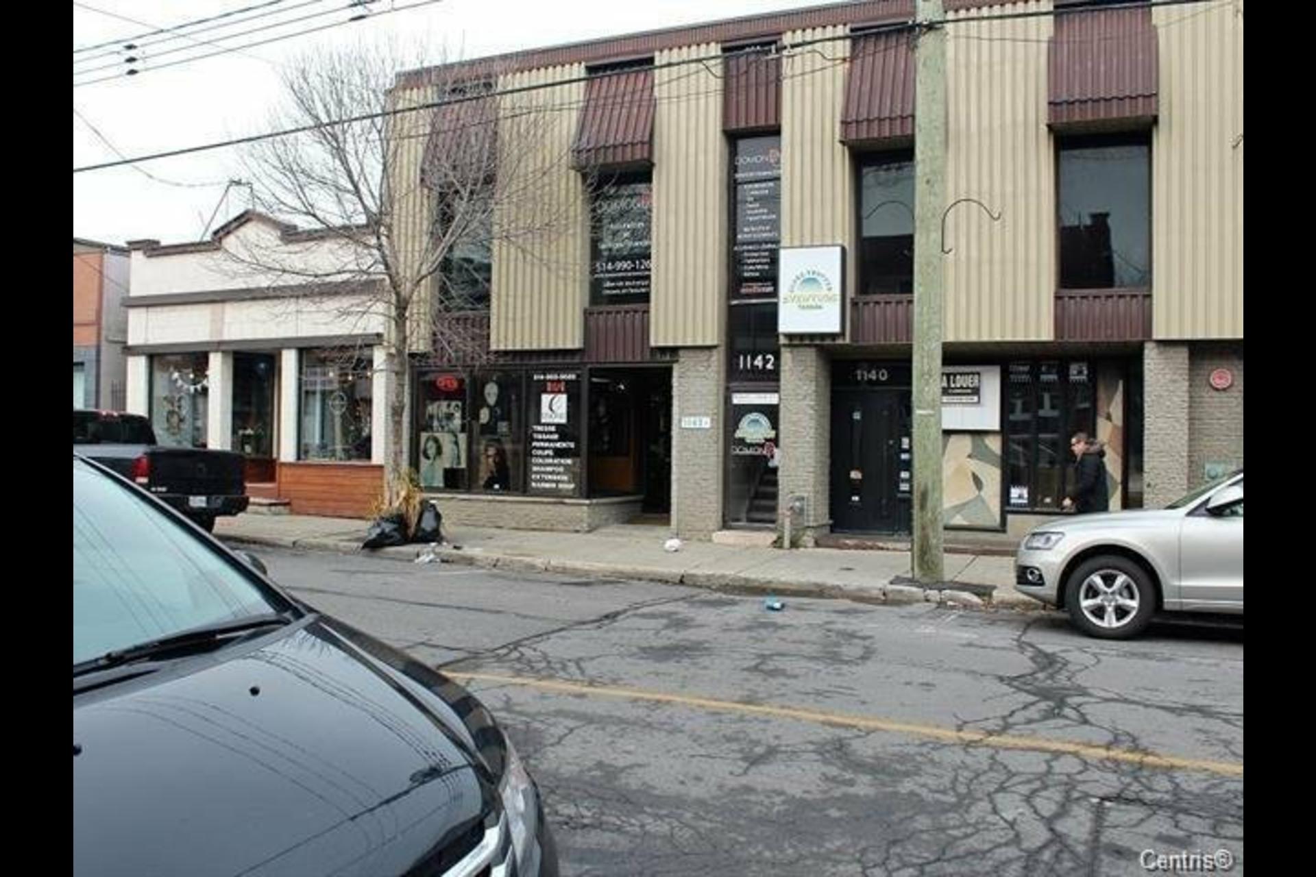 image 1 - Office For rent Montréal Lachine