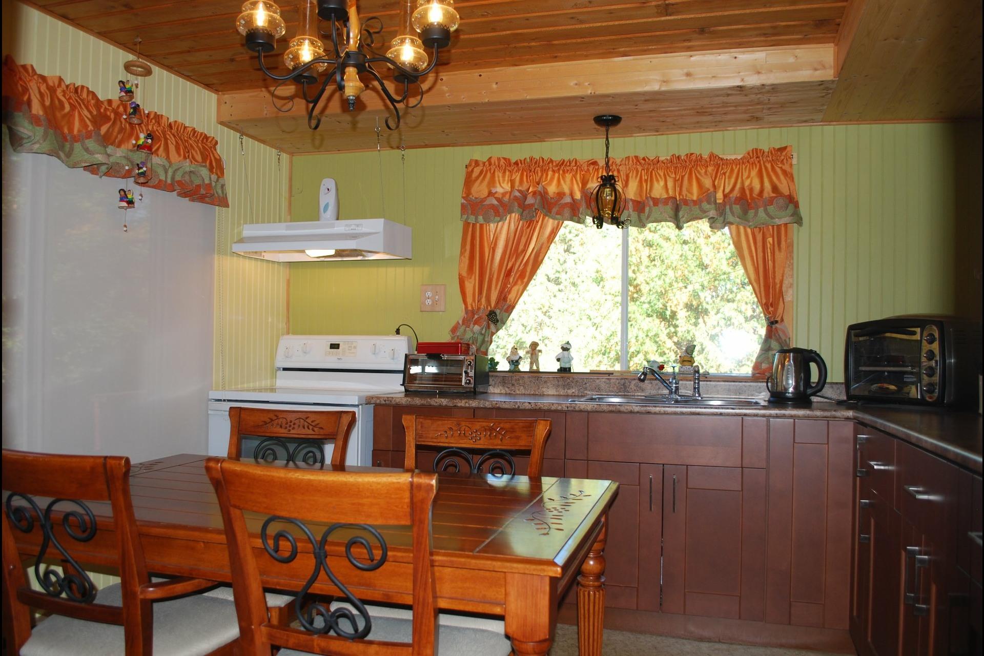 image 5 - House For sale Sainte-Béatrix - 5 rooms