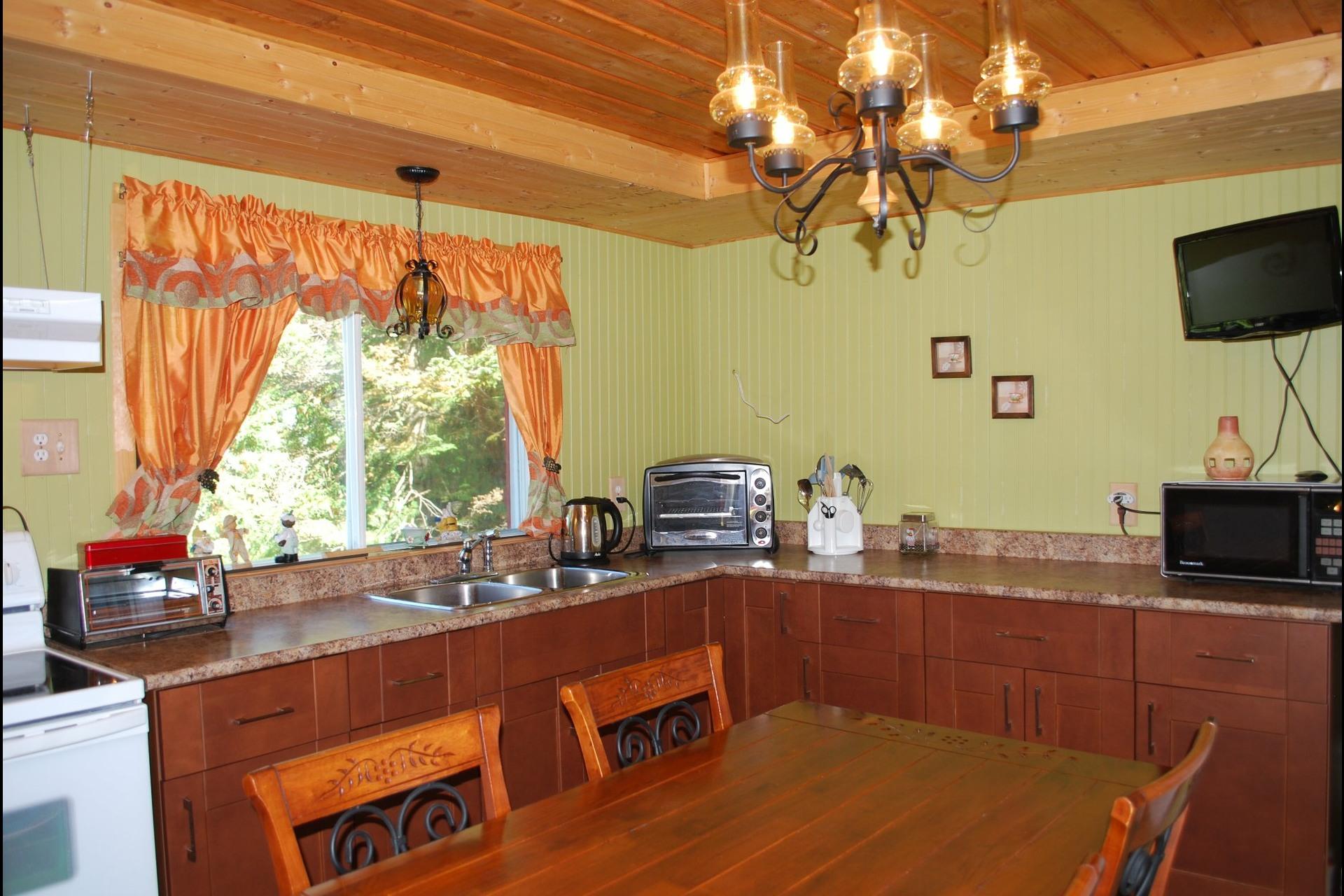 image 3 - House For sale Sainte-Béatrix - 5 rooms