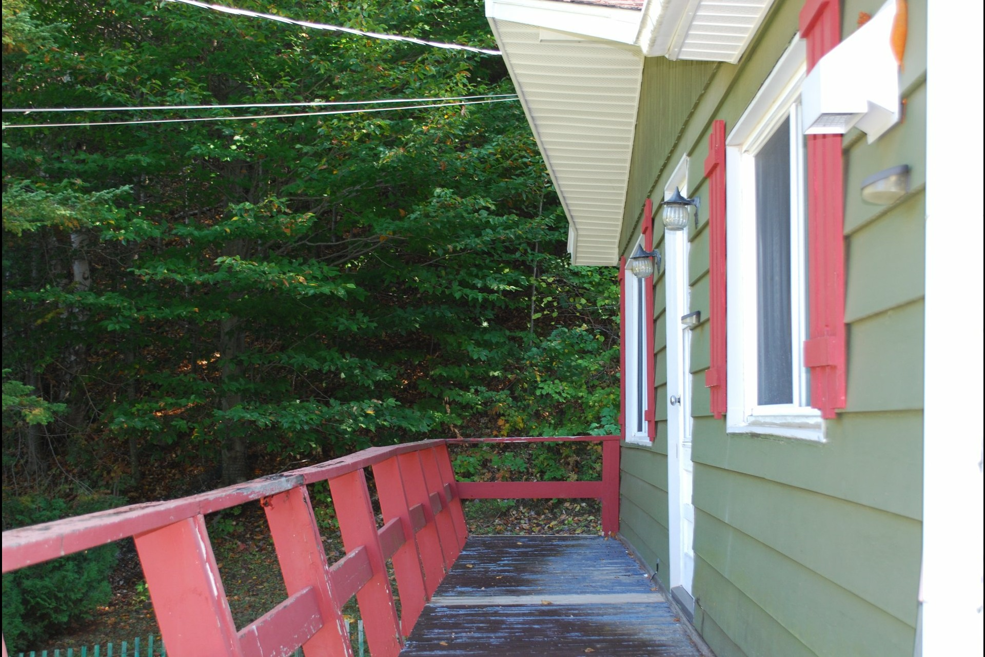 image 2 - House For sale Sainte-Béatrix - 5 rooms