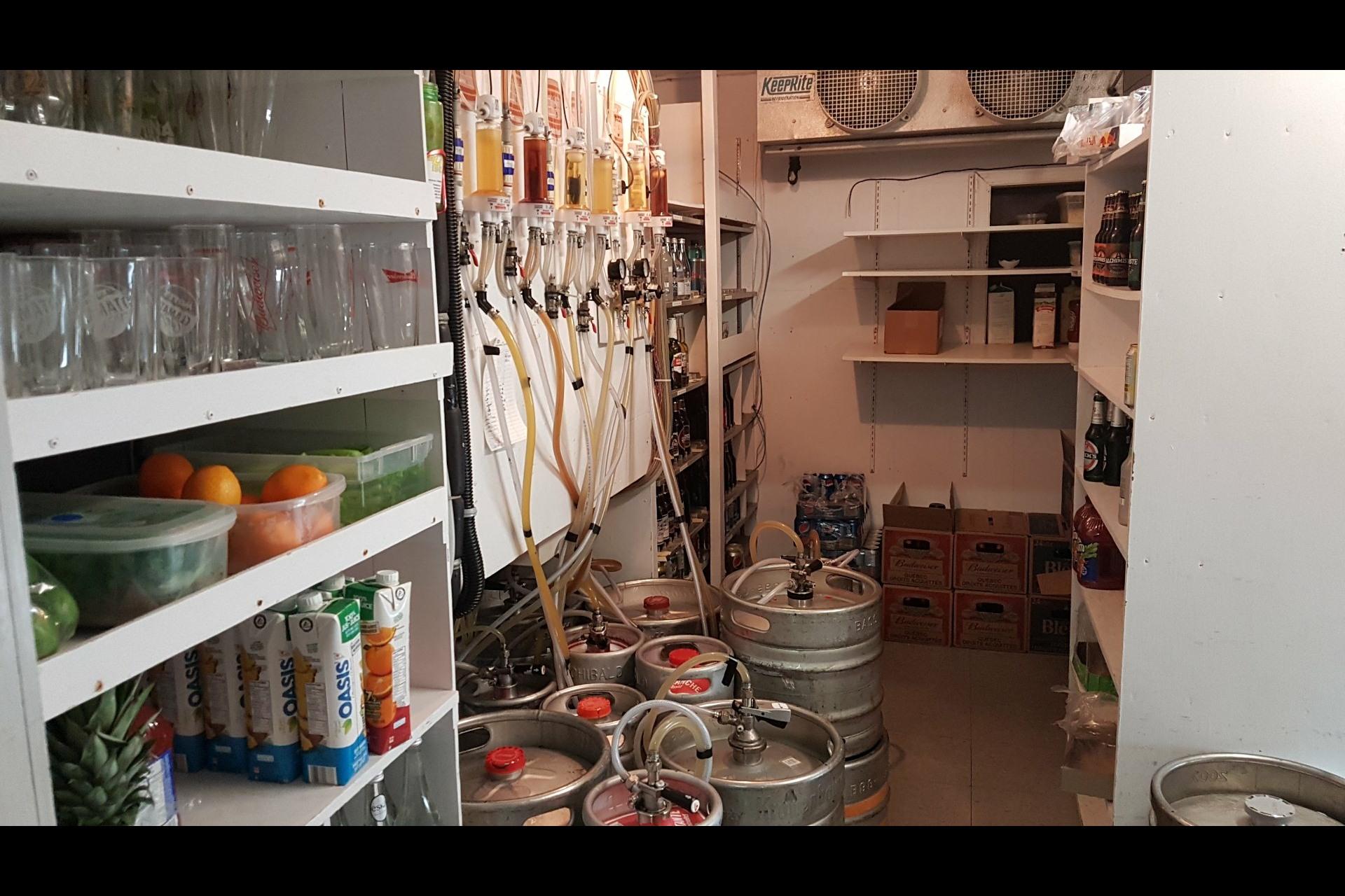 image 52 - Office For sale Saint-Esprit