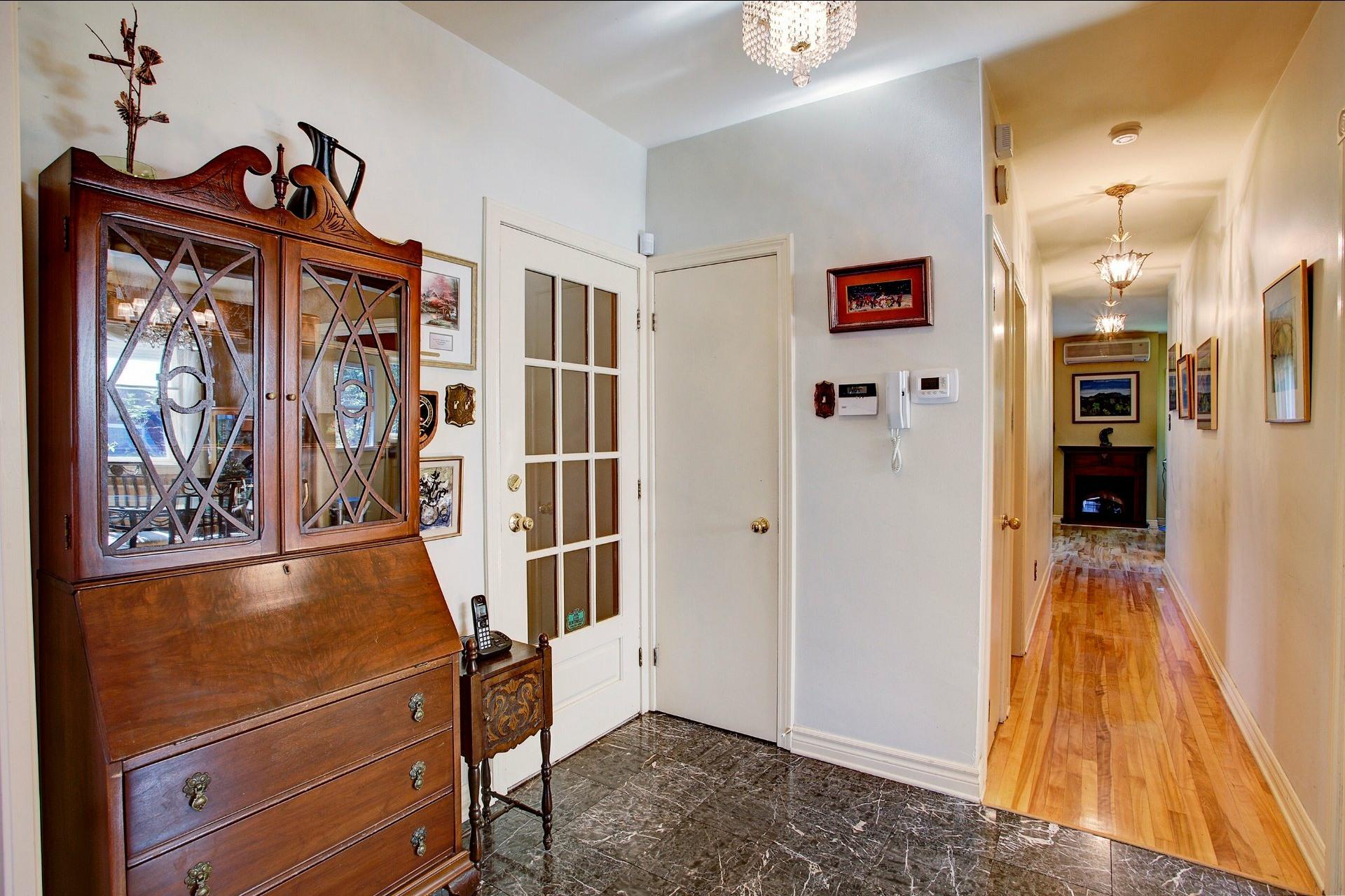 image 7 - 复式 出售 Montréal-Ouest - 6 室