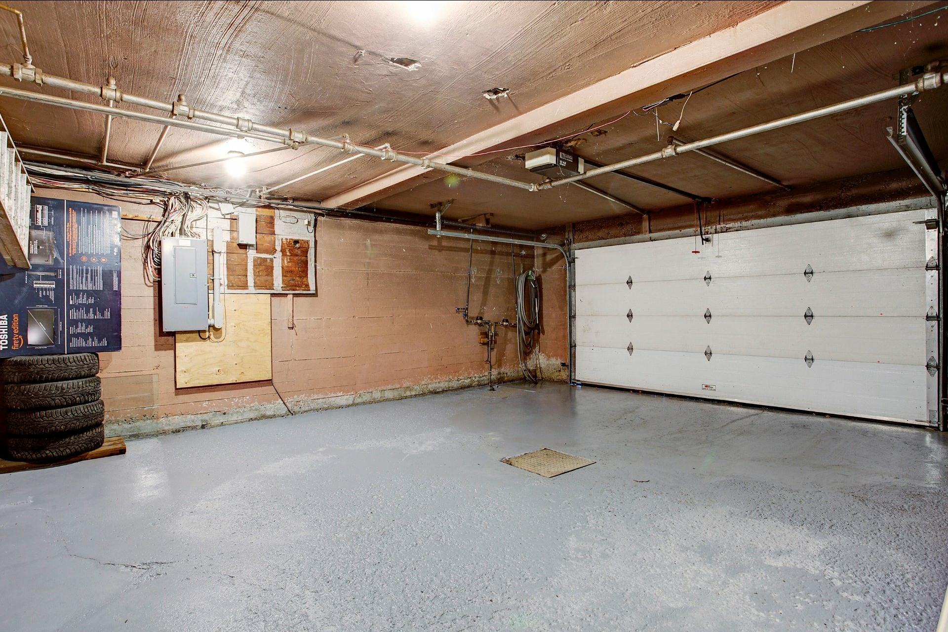 image 24 - Duplex À vendre Montréal-Ouest - 6 pièces