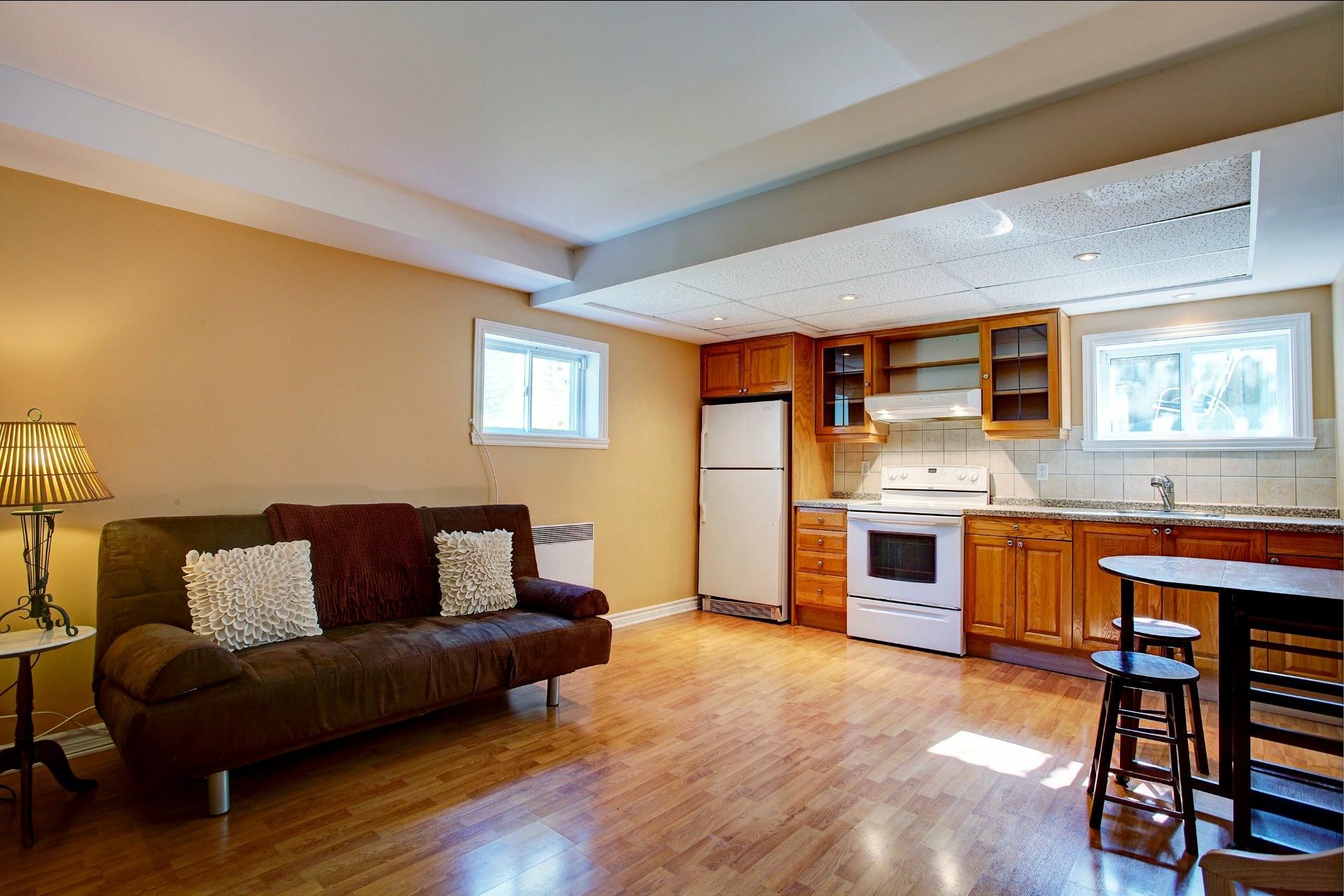 image 12 - Duplex À vendre Montréal-Ouest - 6 pièces