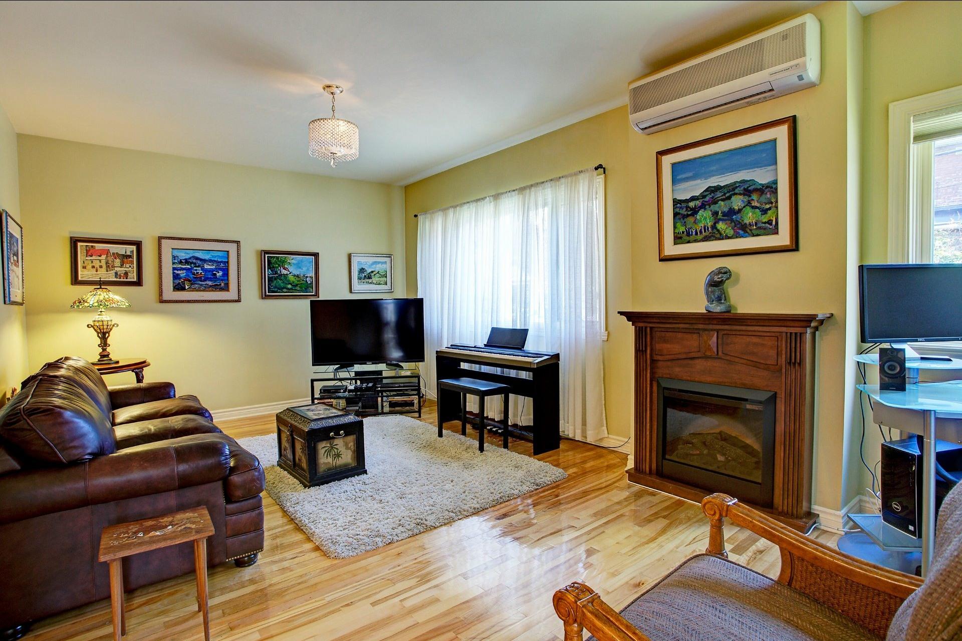 image 8 - 复式 出售 Montréal-Ouest - 6 室