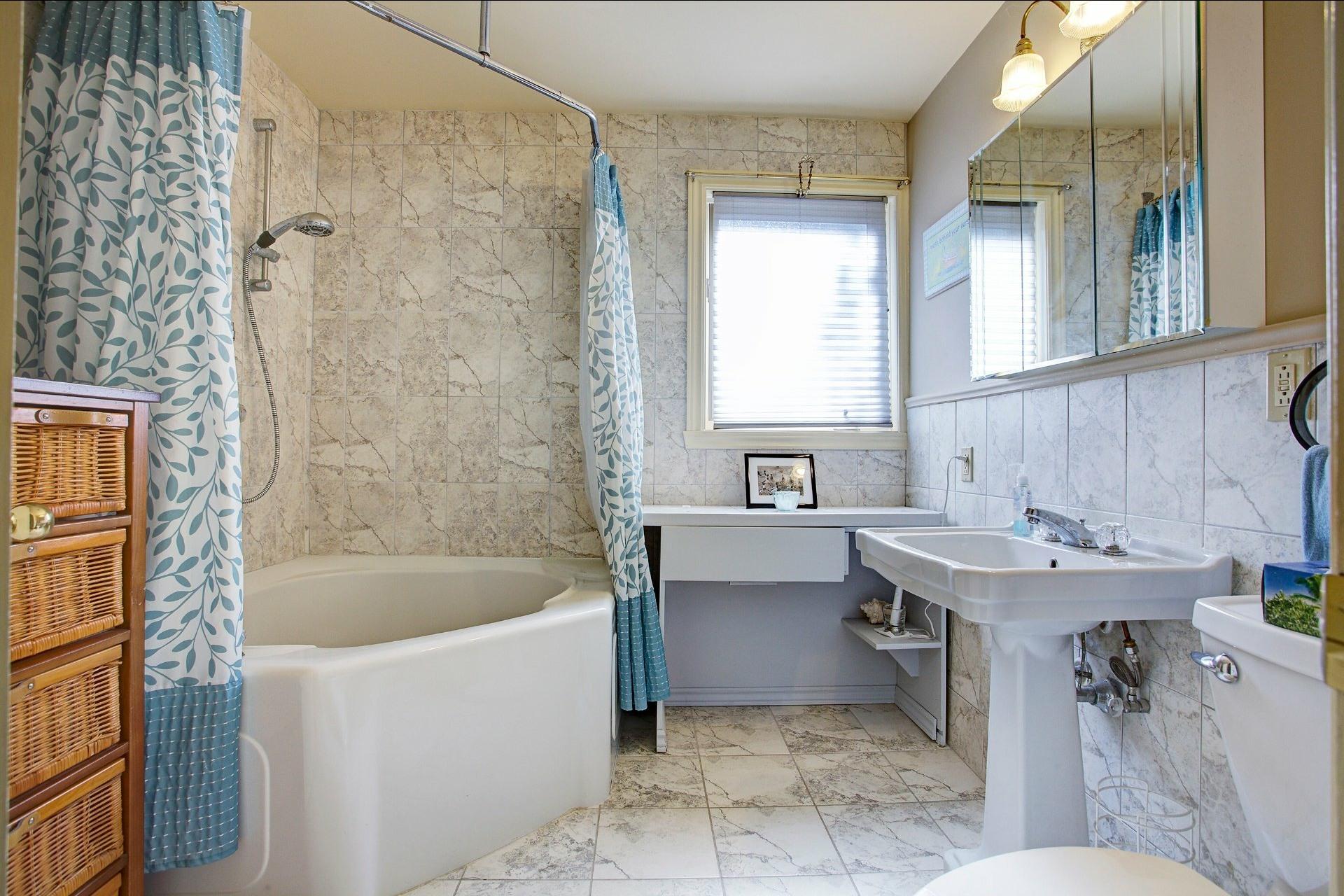 image 11 - 复式 出售 Montréal-Ouest - 6 室
