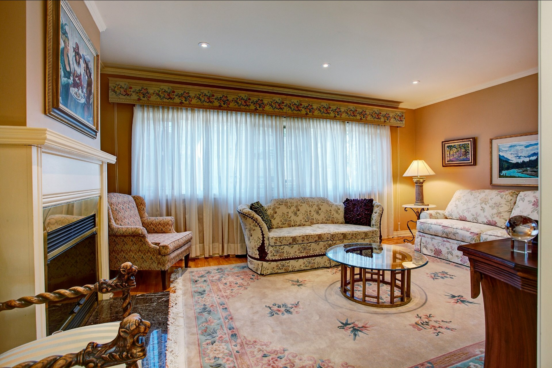 image 3 - 复式 出售 Montréal-Ouest - 6 室