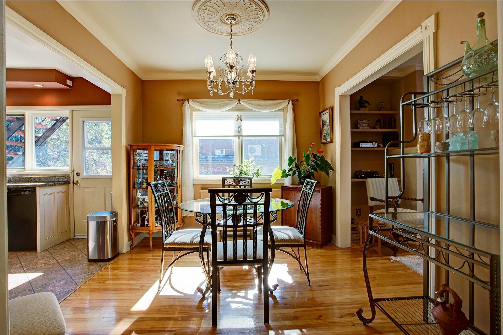 image 5 - 复式 出售 Montréal-Ouest - 6 室