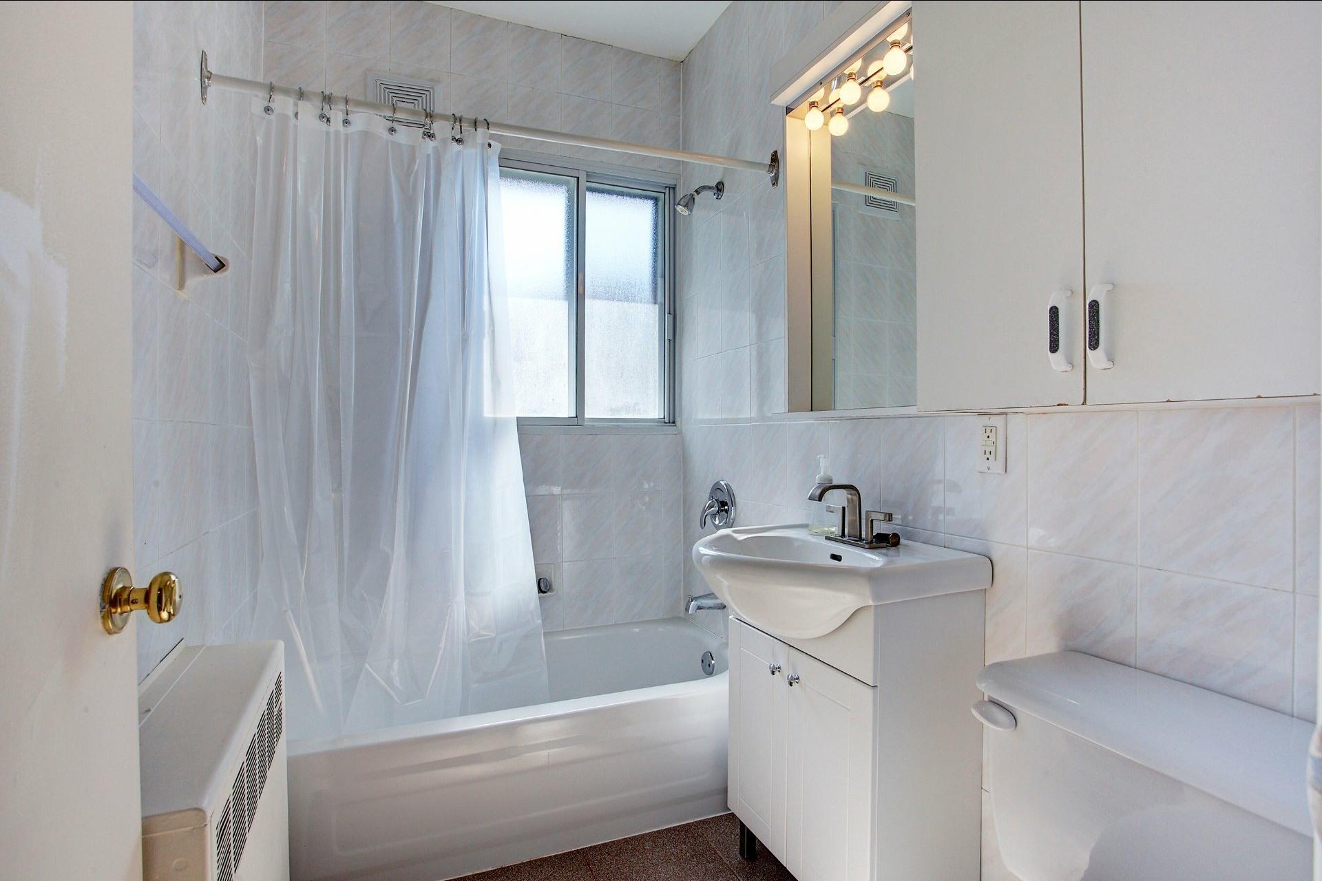 image 23 - Duplex À vendre Montréal-Ouest - 6 pièces