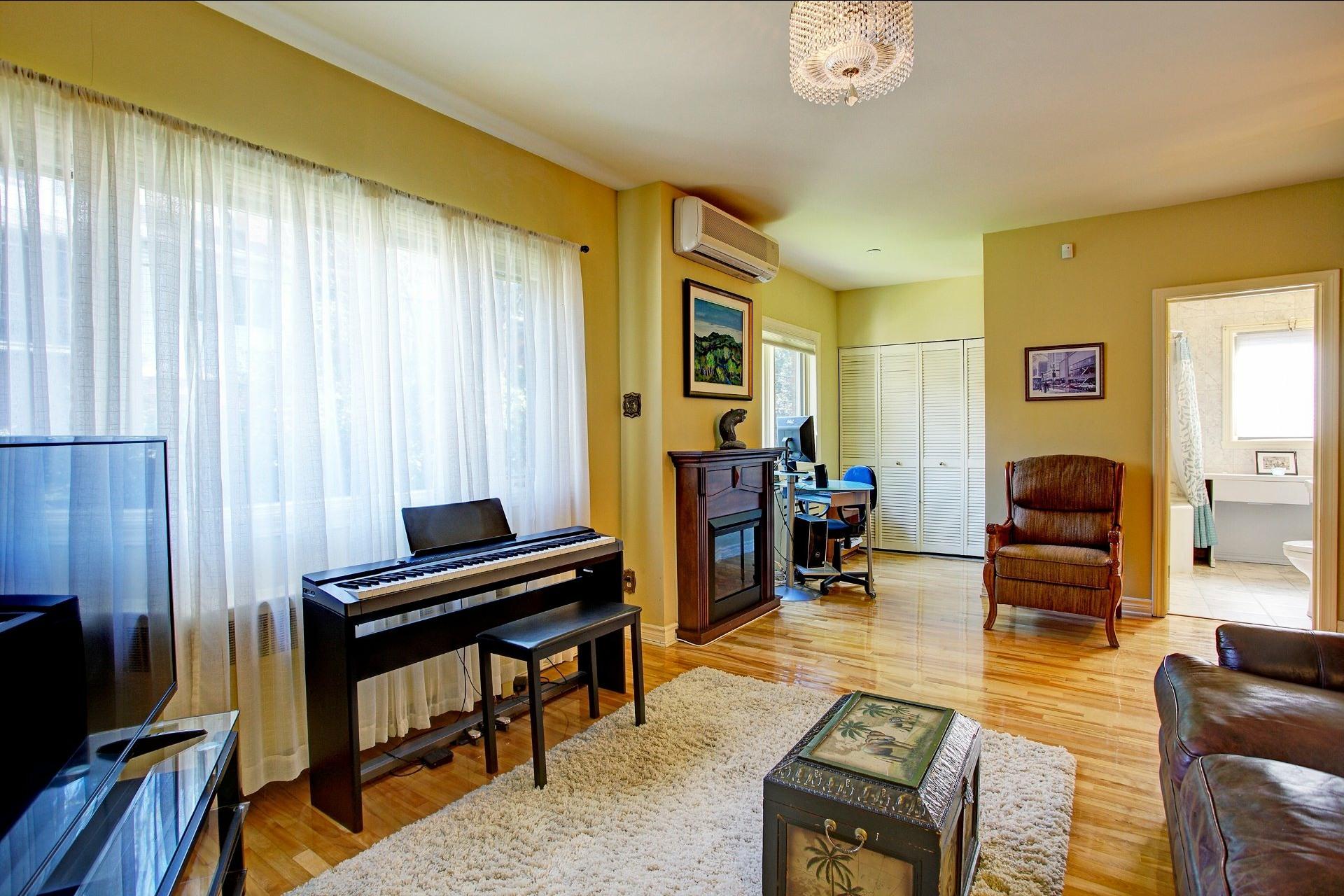 image 9 - Duplex À vendre Montréal-Ouest - 6 pièces