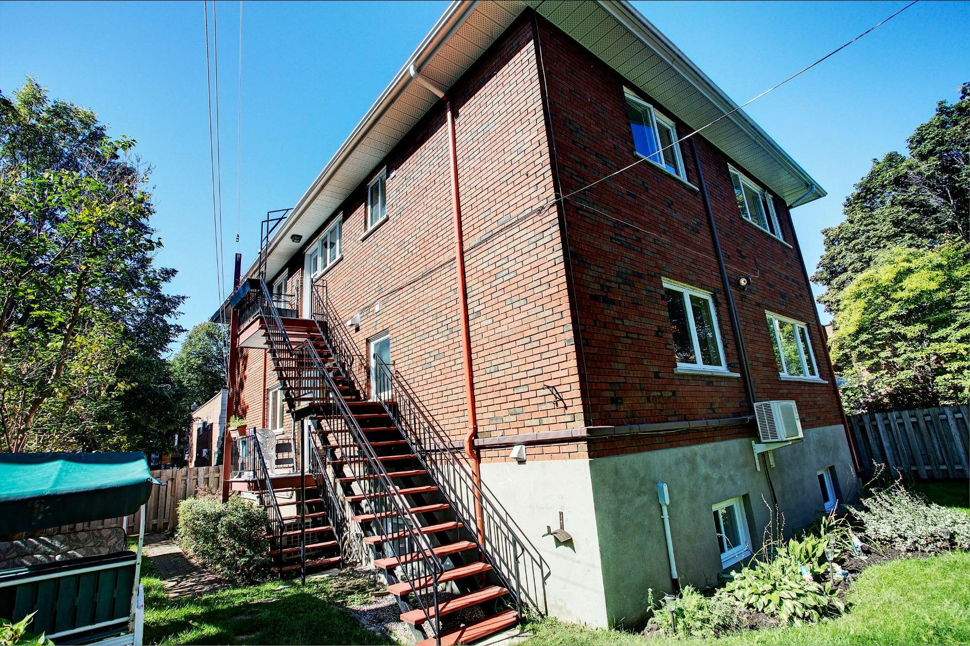 image 28 - Duplex À vendre Montréal-Ouest - 6 pièces