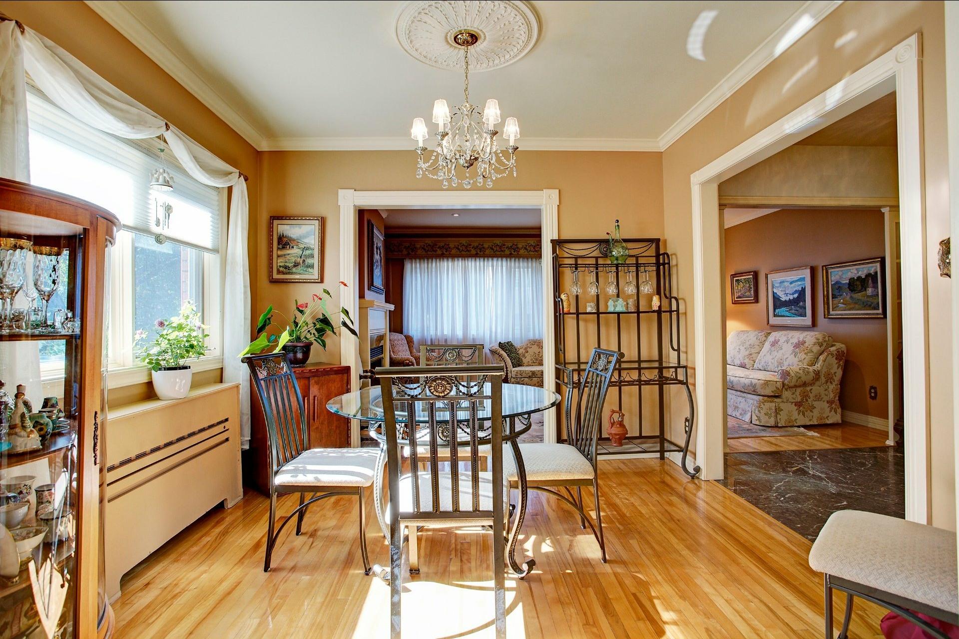 image 4 - 复式 出售 Montréal-Ouest - 6 室