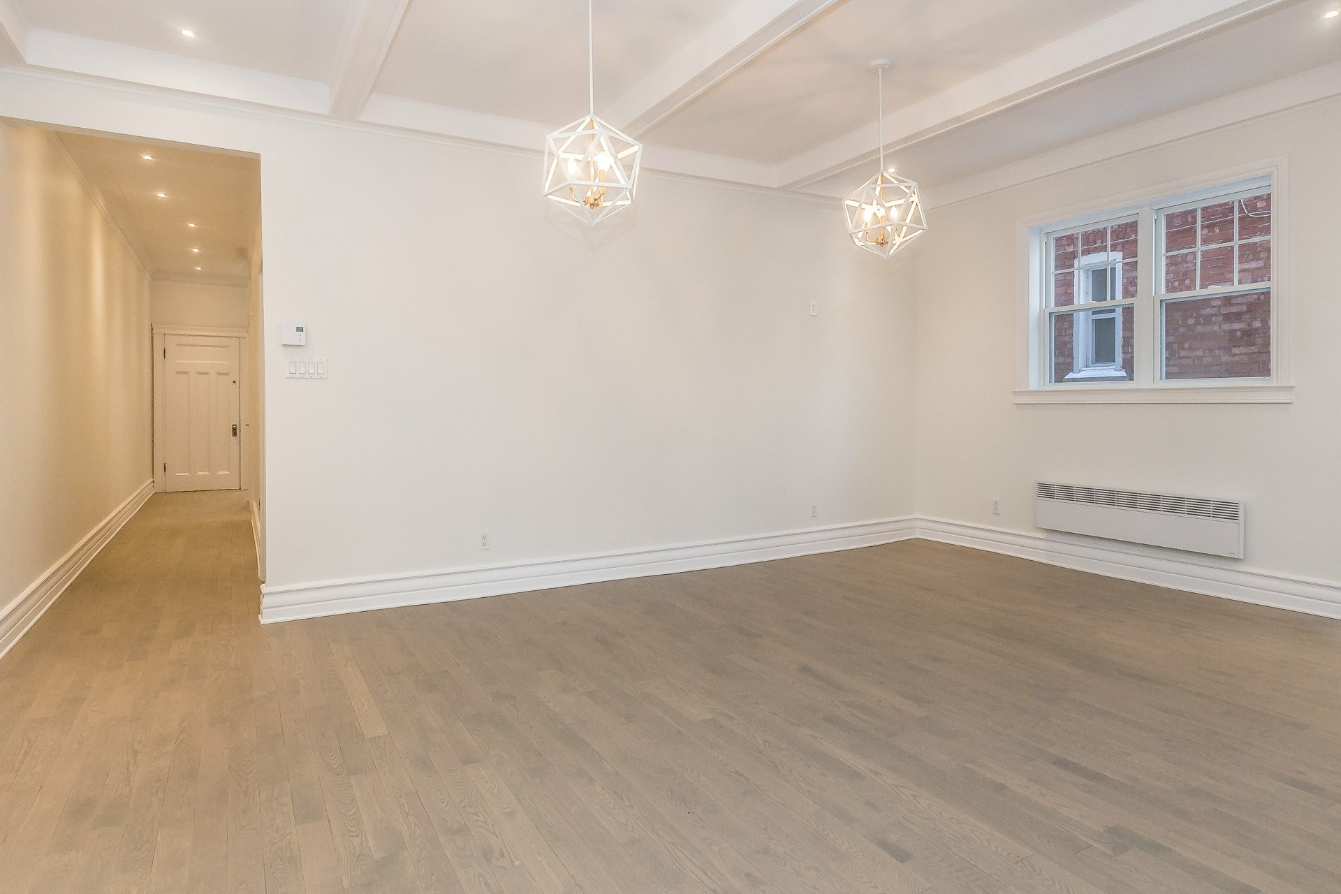 image 6 - Appartement À vendre Montréal Côte-des-Neiges/Notre-Dame-de-Grâce  - 9 pièces