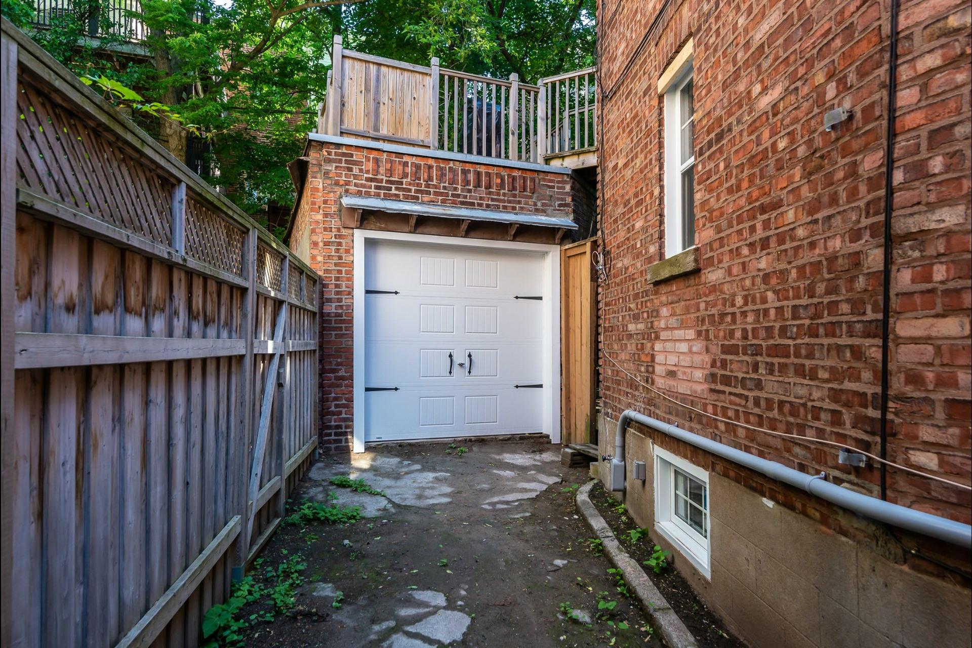 image 20 - Appartement À vendre Montréal Côte-des-Neiges/Notre-Dame-de-Grâce  - 9 pièces