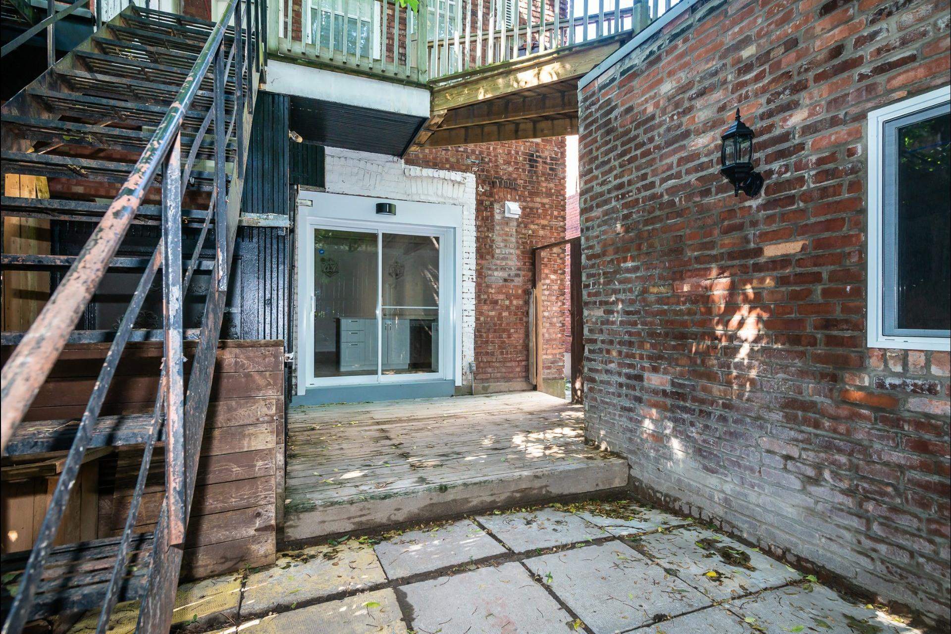 image 19 - Appartement À vendre Montréal Côte-des-Neiges/Notre-Dame-de-Grâce  - 9 pièces