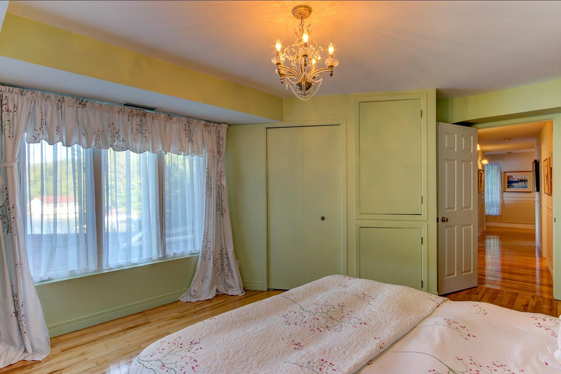image 14 - Maison À vendre Shawinigan - 8 pièces