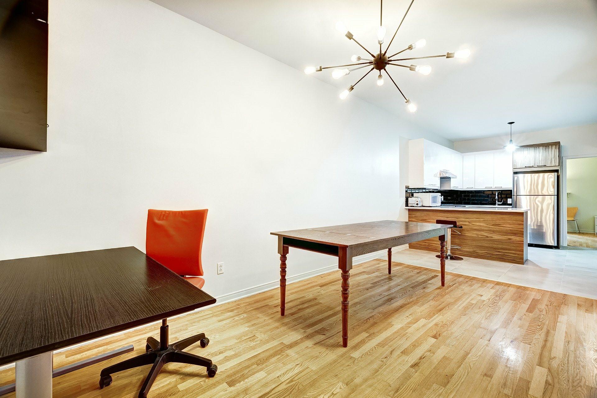 image 3 - Appartement À louer Montréal Outremont  - 5 pièces