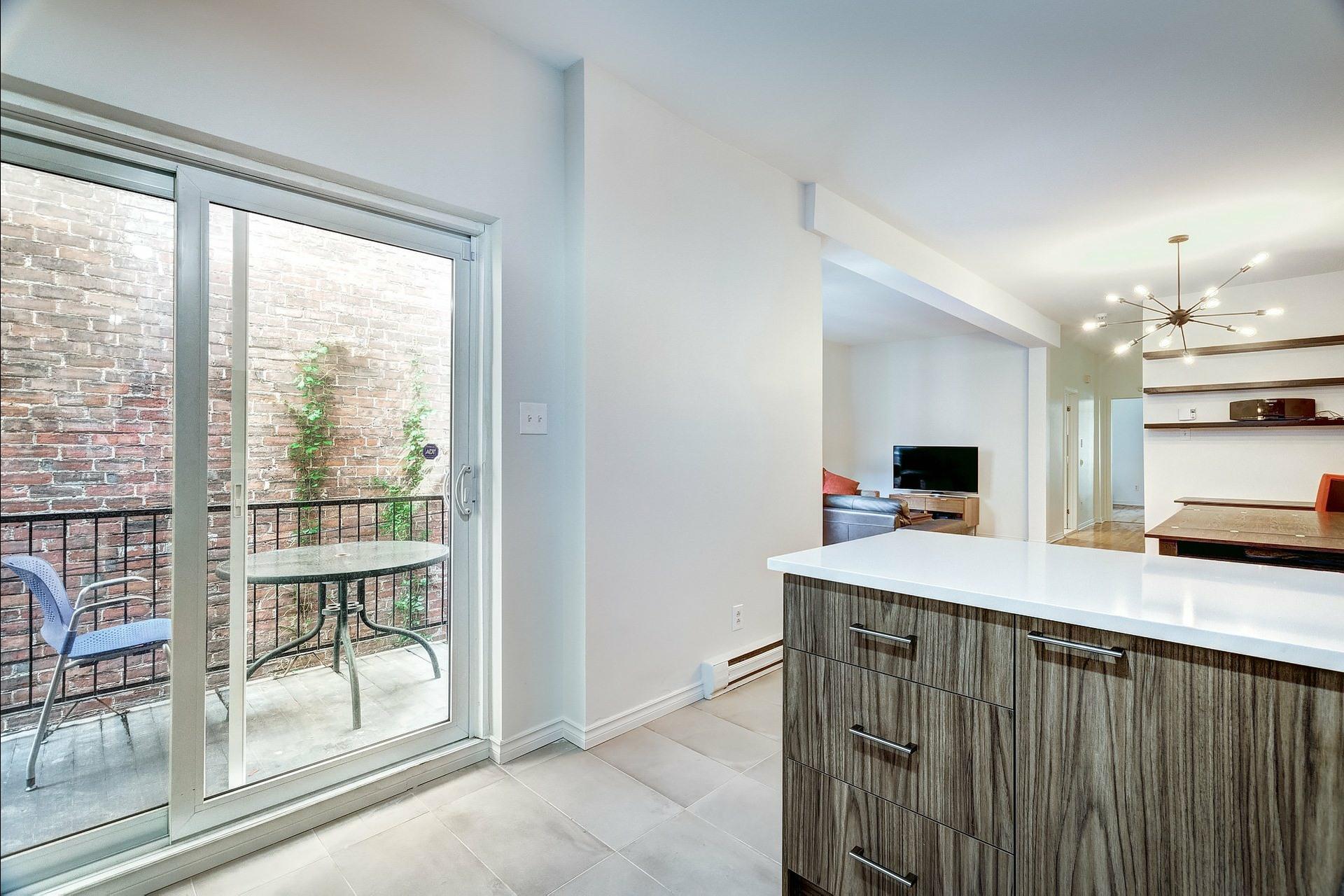 image 7 - Appartement À louer Montréal Outremont  - 5 pièces