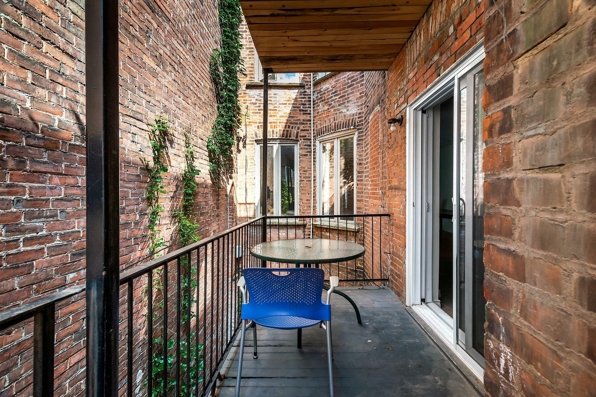 image 8 - Appartement À louer Montréal Outremont  - 5 pièces