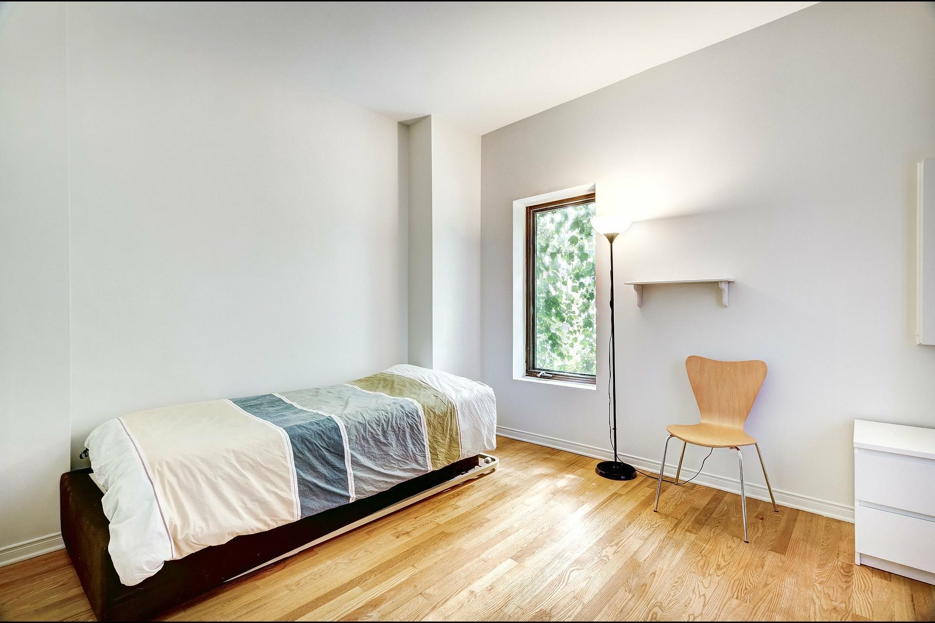 image 6 - Appartement À louer Montréal Outremont  - 5 pièces